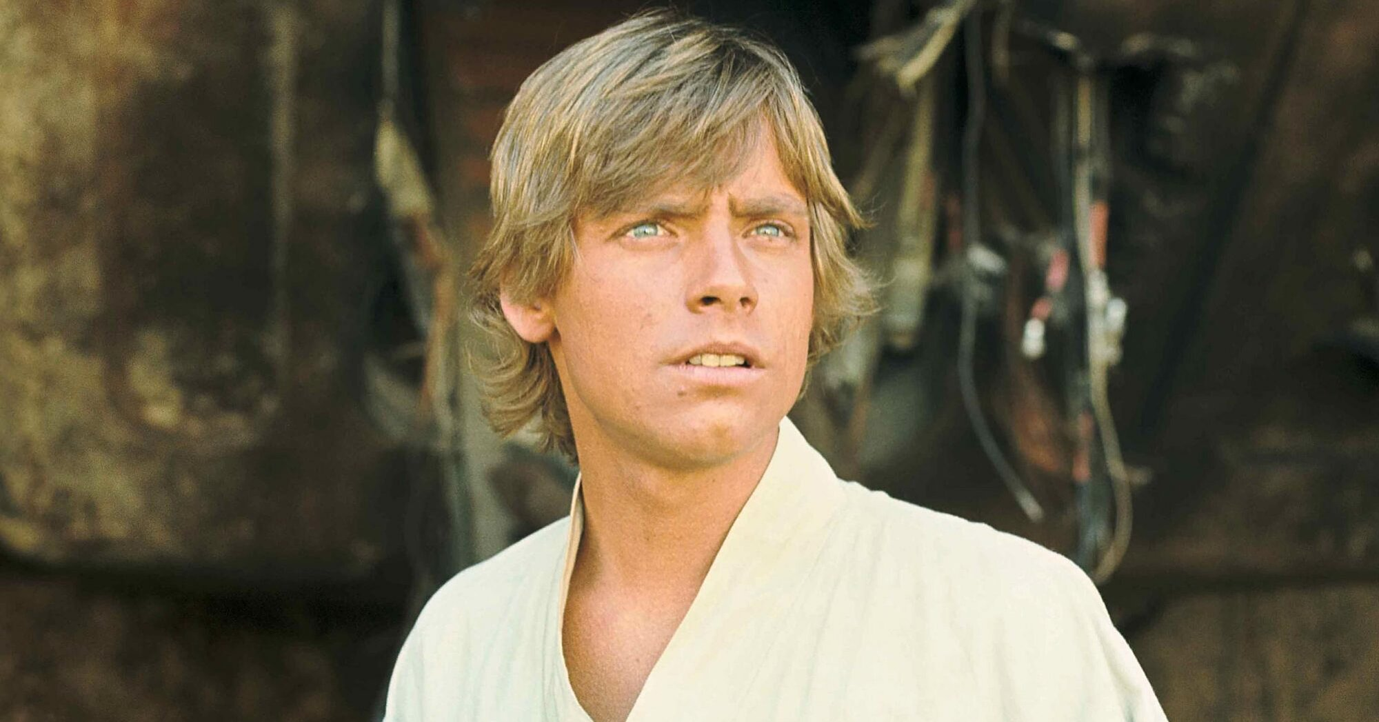 Mark Hamill got Luke Skywalker in Star Wars Valentine's Day date quiz | EW.com