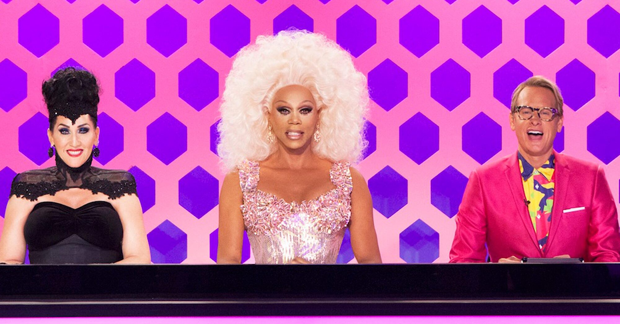 Rupaul's offensive comments are part of drag's bigger problem