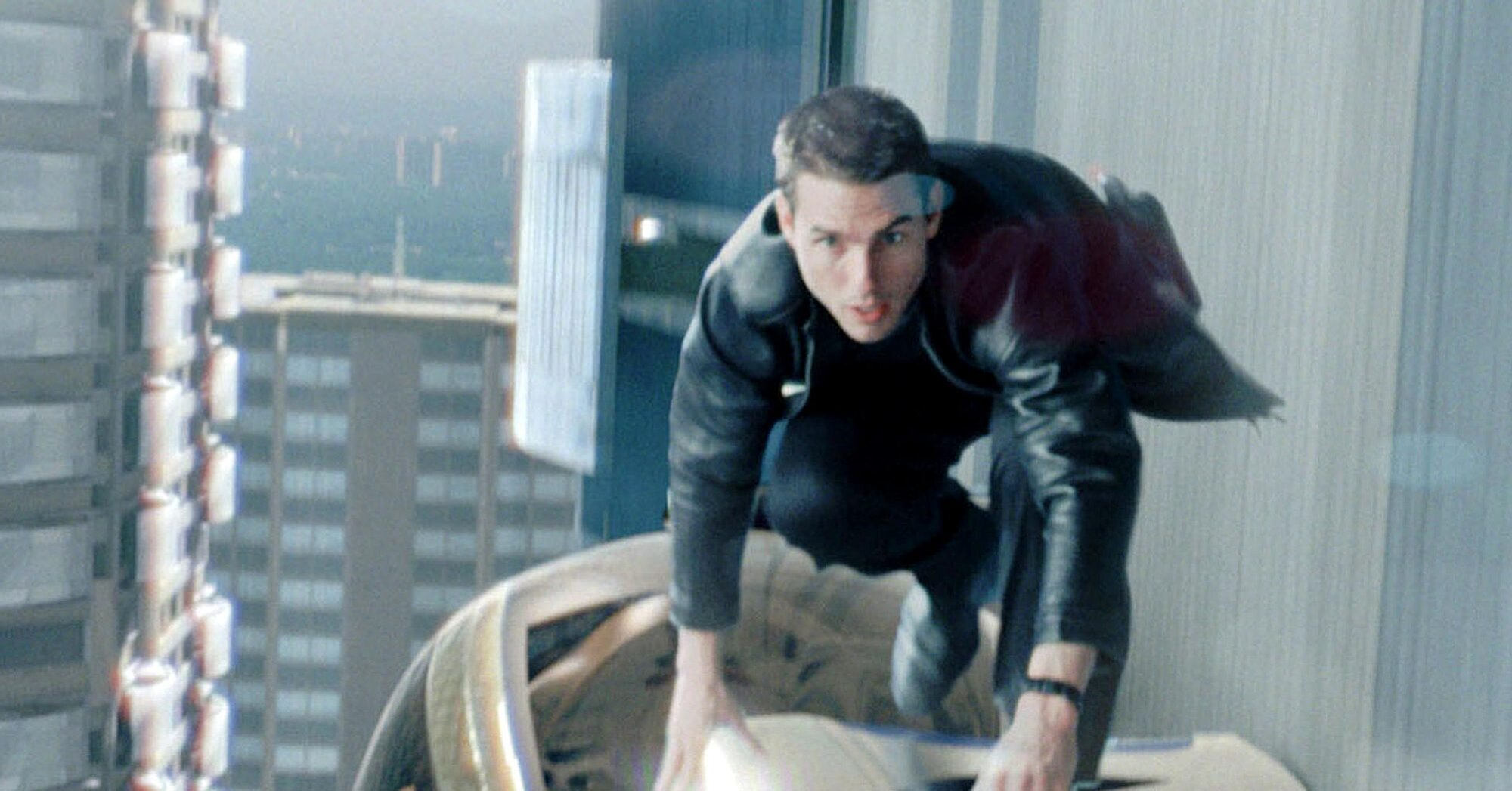 Minority Report How Well Do You Remember The Movie Ew Com