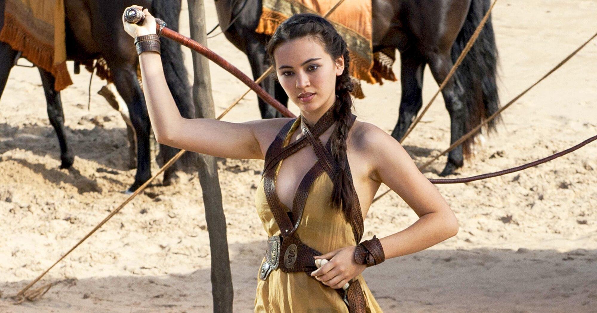 Game of Thrones: Jessica Henwick breaks silence on season