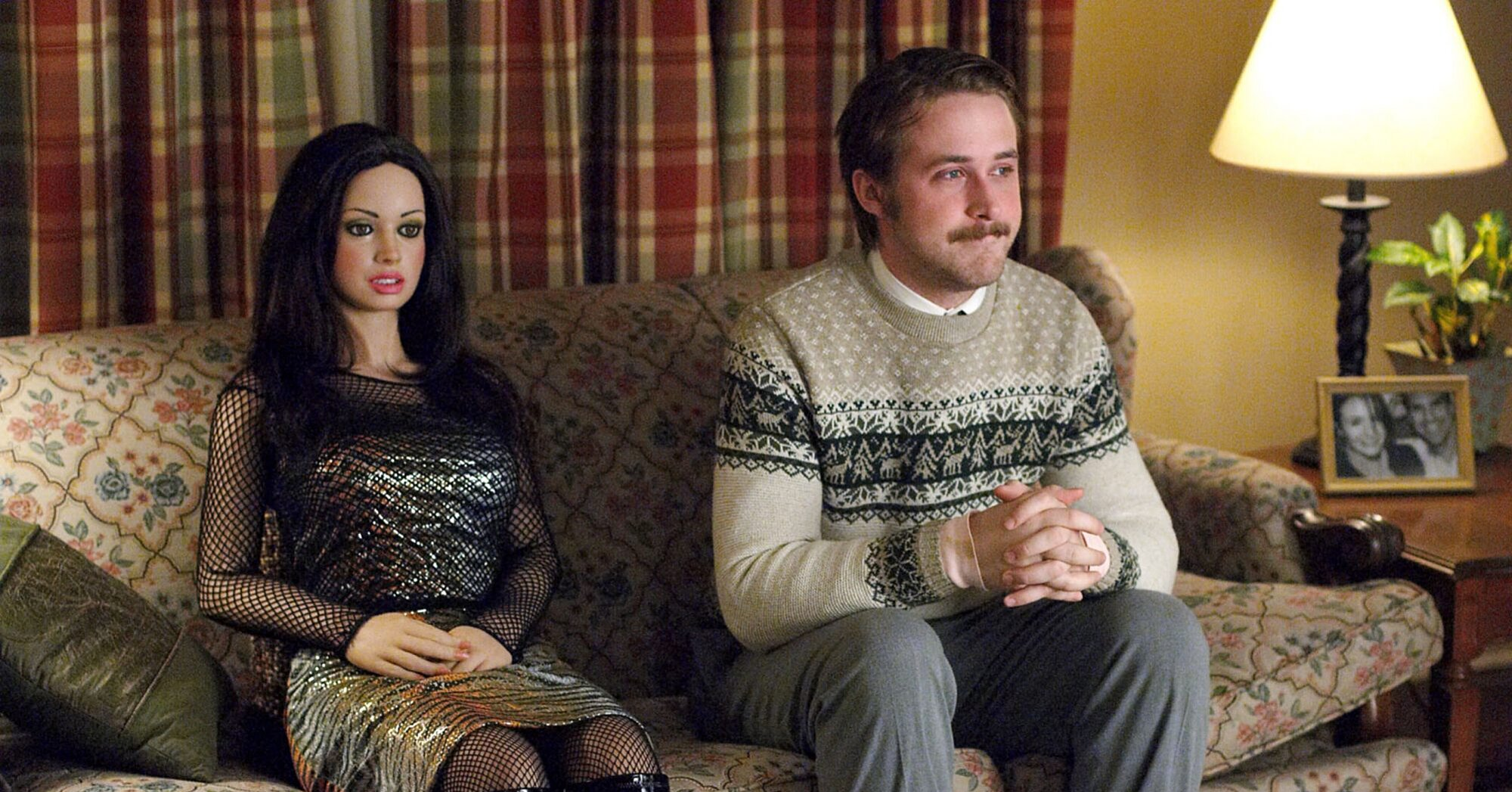 Lars and the Real Girl director looks back at Ryan Gosling's ...
