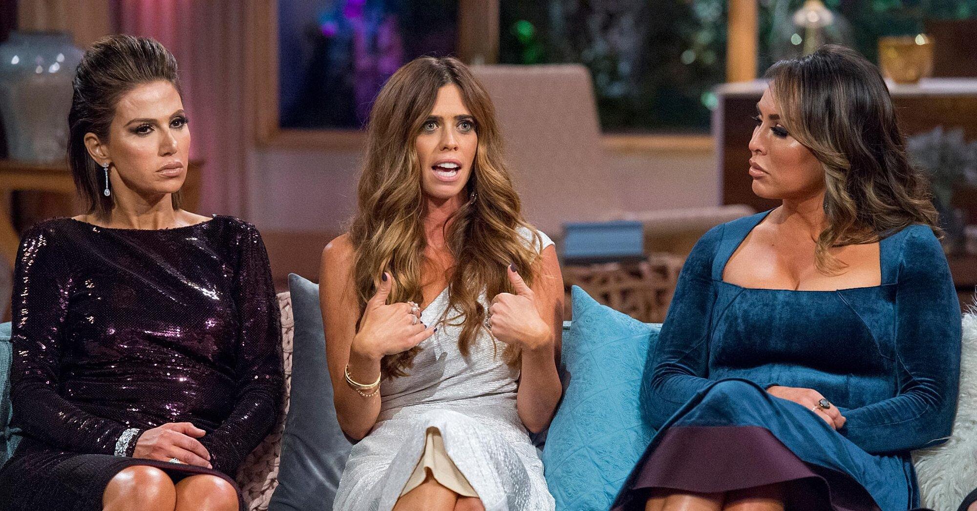Real Housewives of Orange County Recap, Season 15 Episode 8
