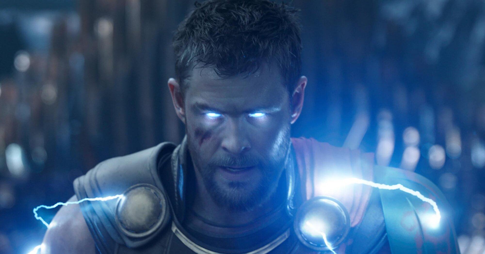 Thor Ragnarok Spoilers Chris Hemsworth Talks About The End Of Thor Ew Com