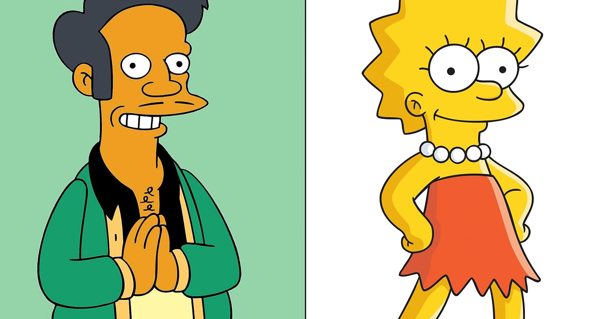 Why The Simpsons Response To The Apu Controversy Was So Heartbreaking Ew Com