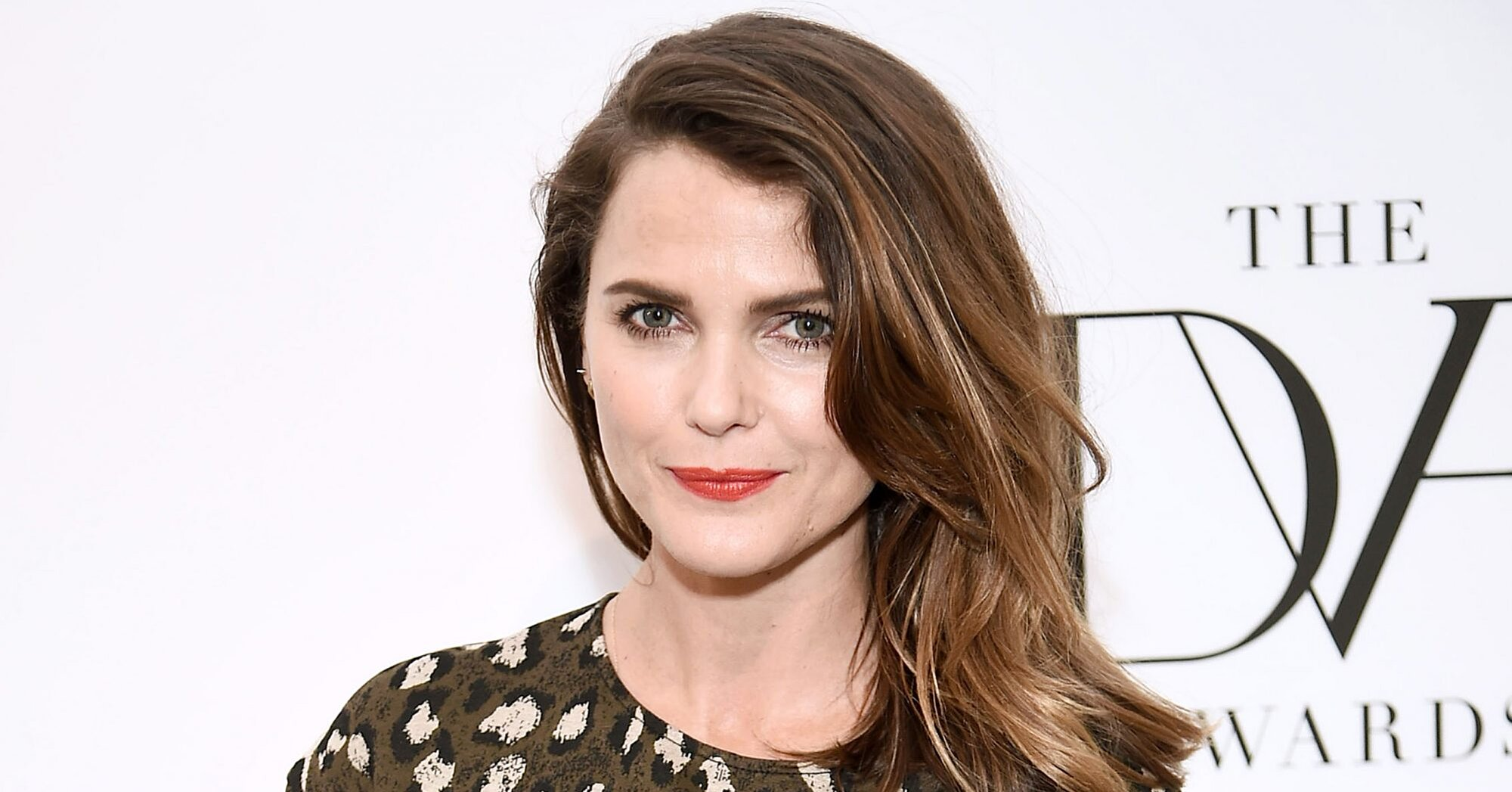 Star Wars Star Keri Russell Says Rise Of Skywalker Script Made Her Cry Ew Com