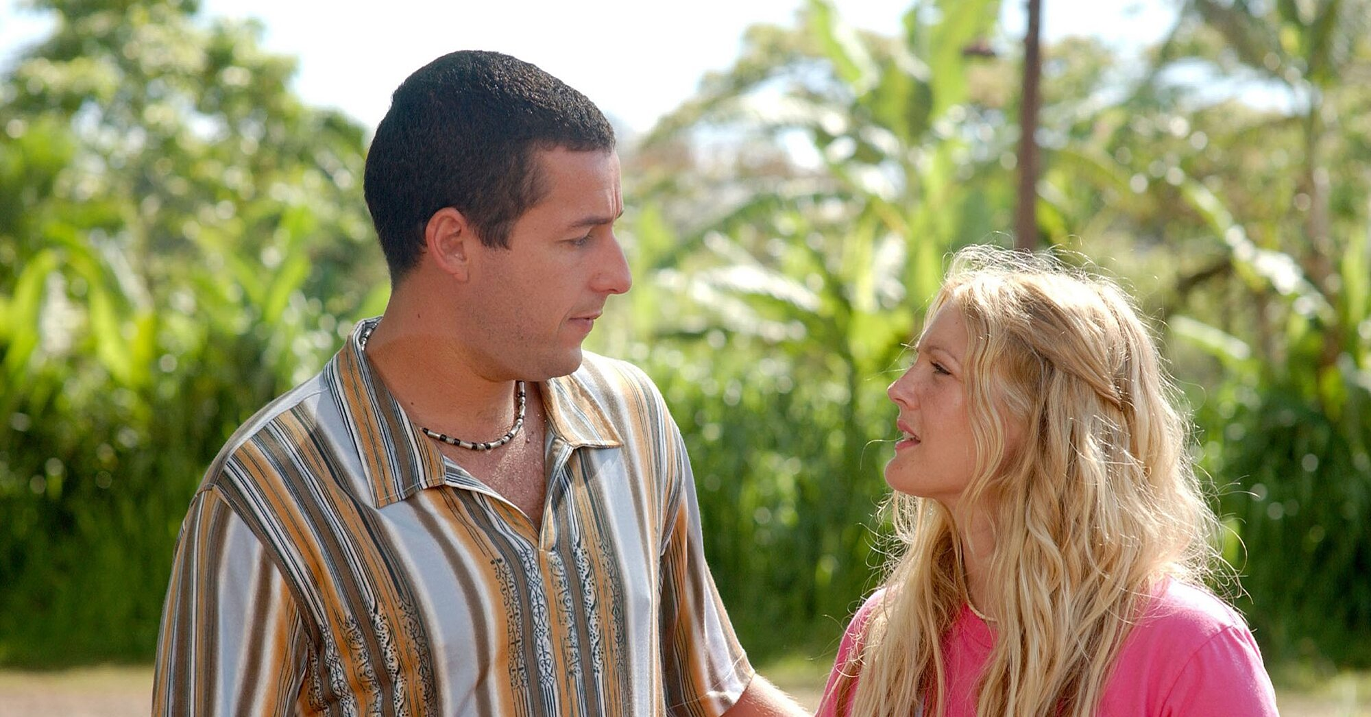 Every adam sandler picture, ranked