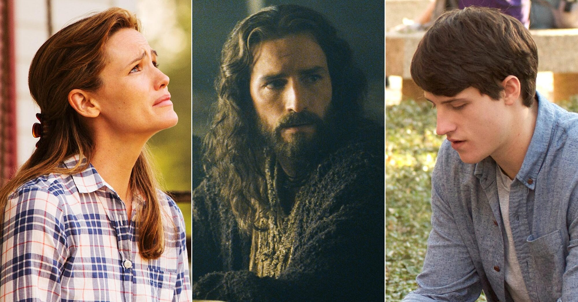 Here are the 10 highest-grossing Christian movies