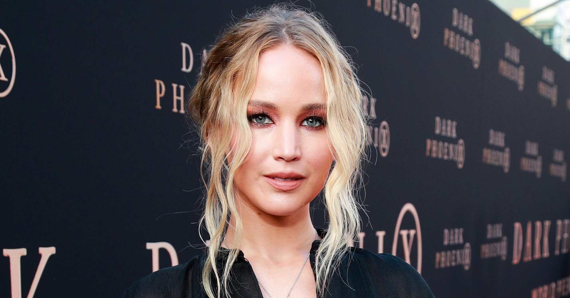 Jennifer Lawrence and other celebrities push for vote-at-home access