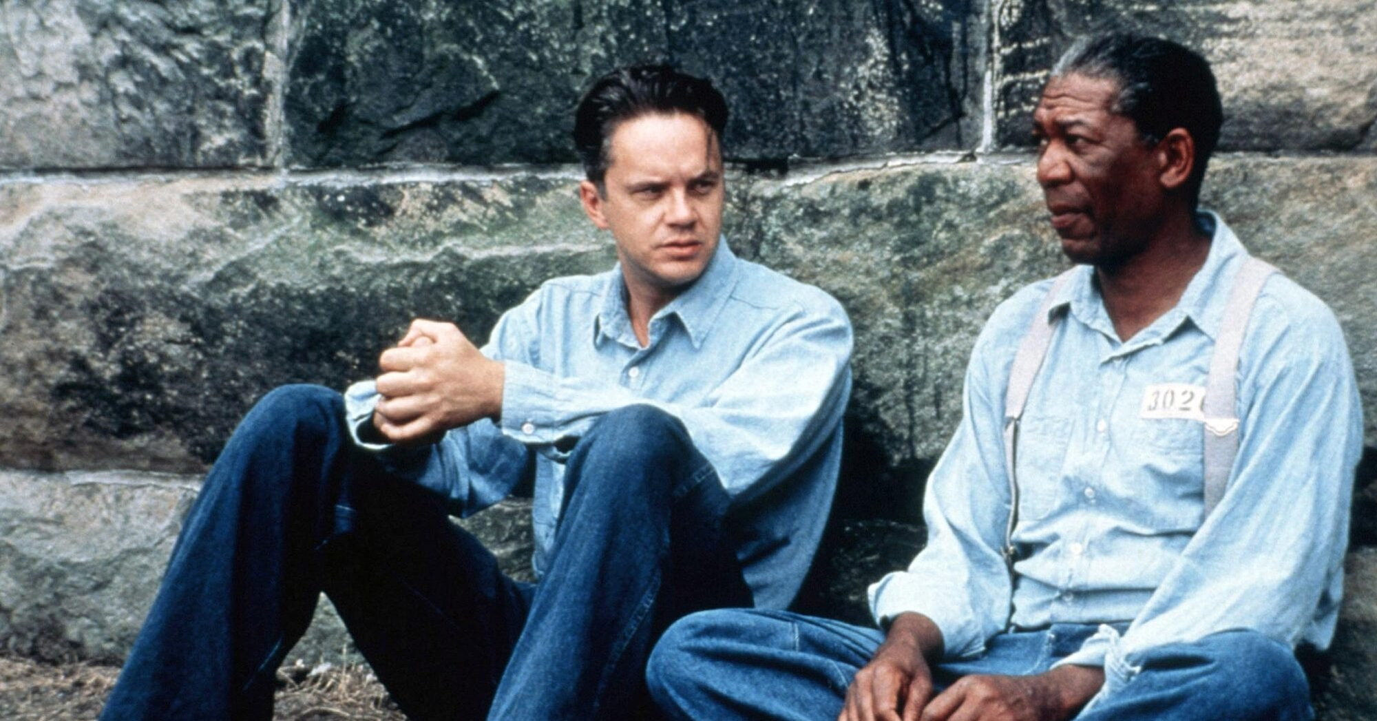 The Shawshank Redemption returning to theaters for 25th anniversary | EW.com