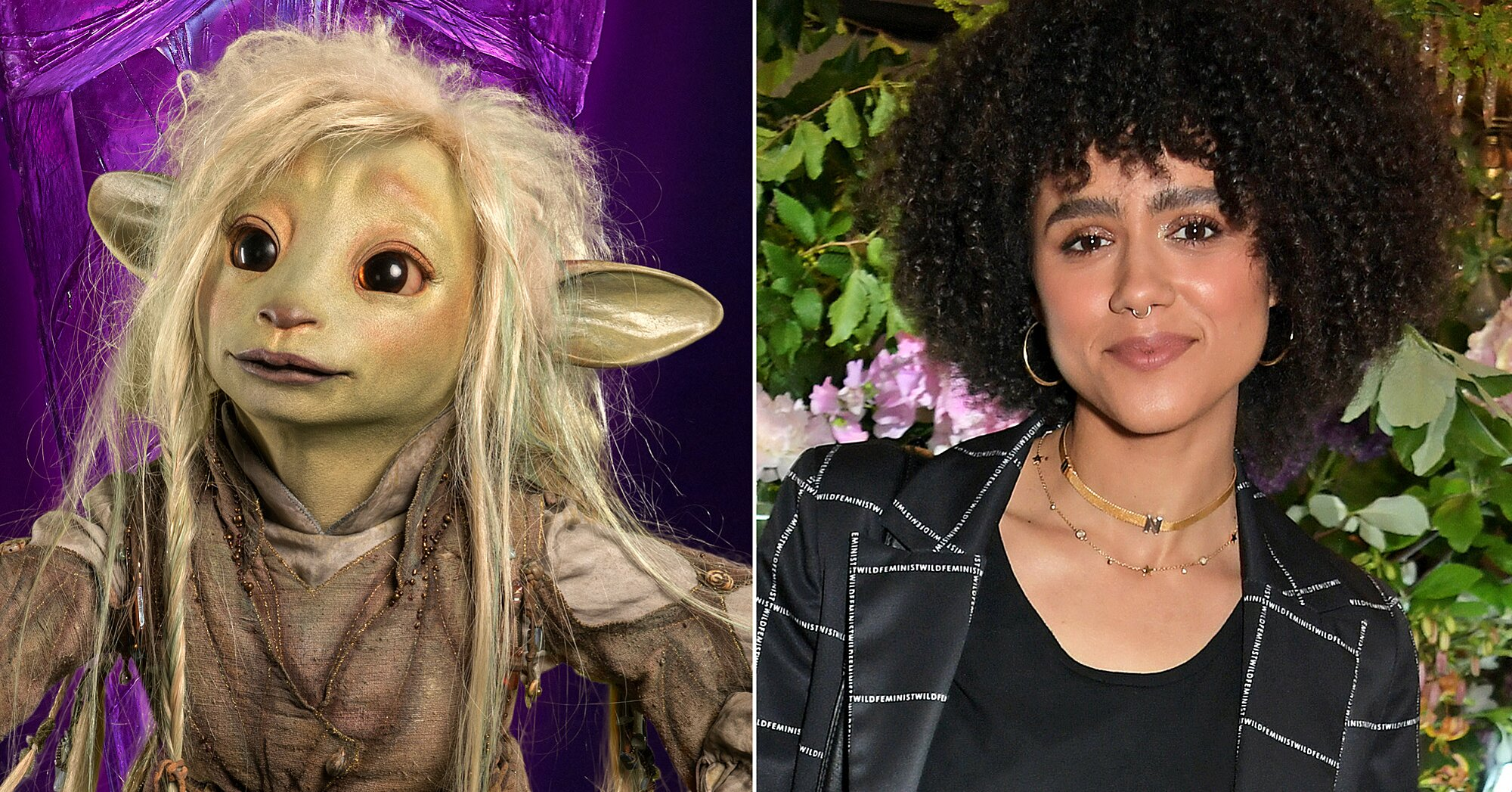 The 5 most interesting performances in 'The Dark Crystal: Age of Resistance'