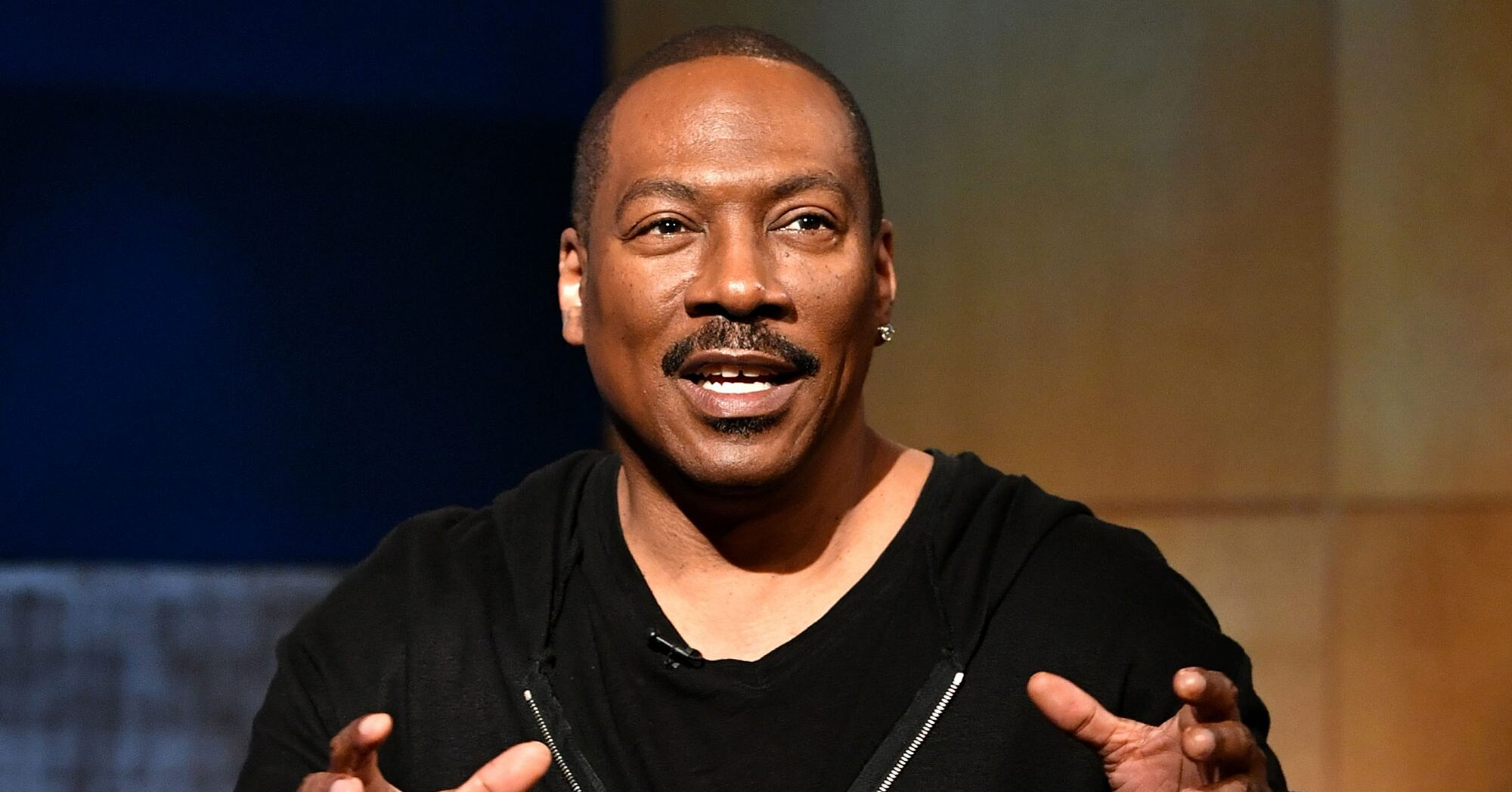 Eddie Murphy Says He S Going On A Stand Up Tour In 2020 Ew Com