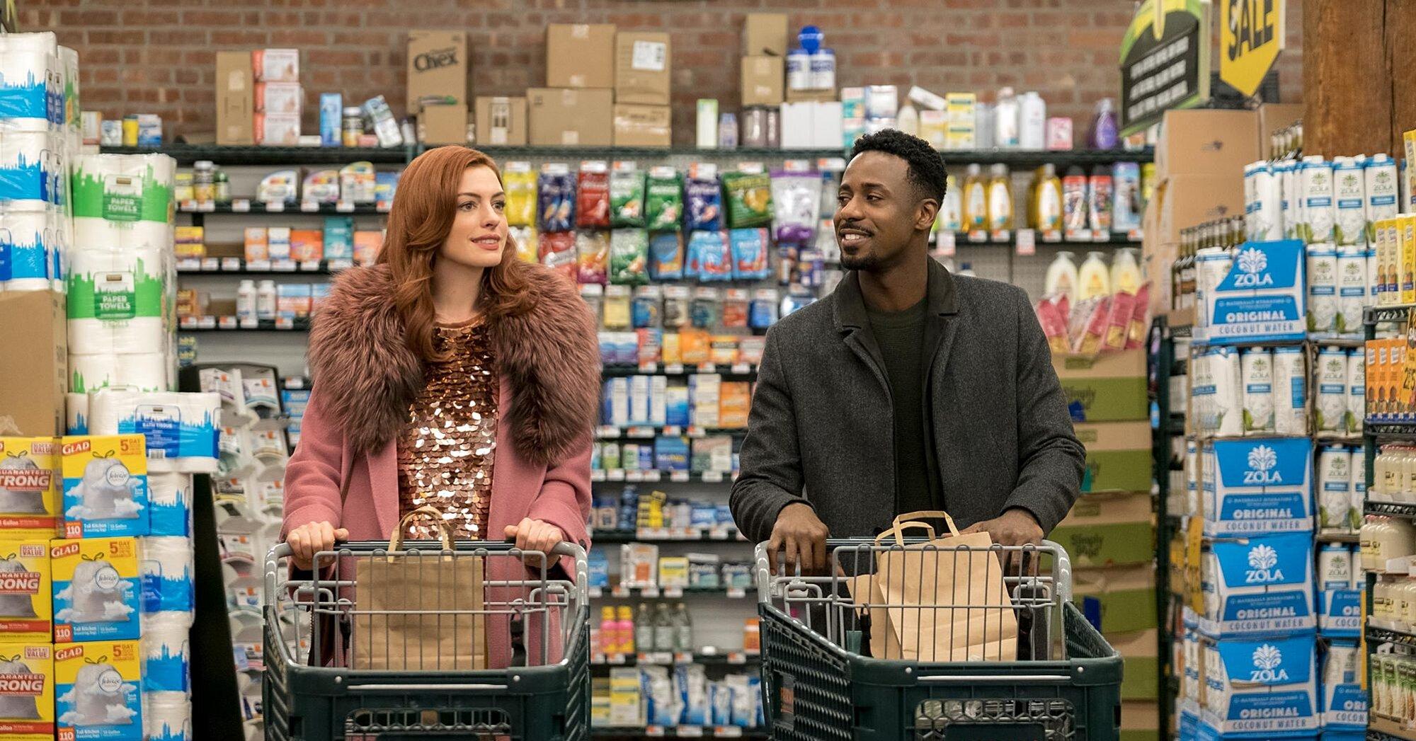 Modern Love renewed for season 2 on Amazon | EW.com