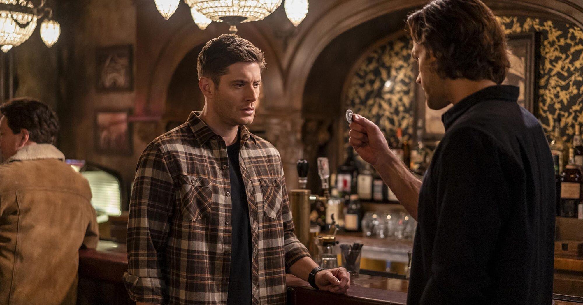 supernatural season 11 episode 20