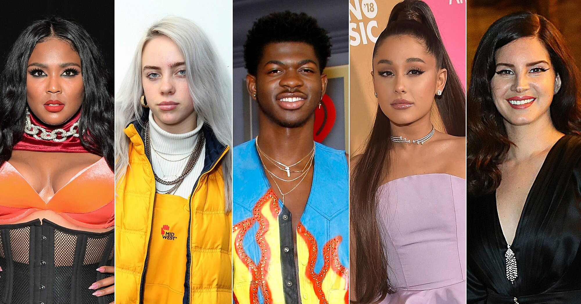 Grammy Nominations 2020 See The Full List Of Nominees Ew Com