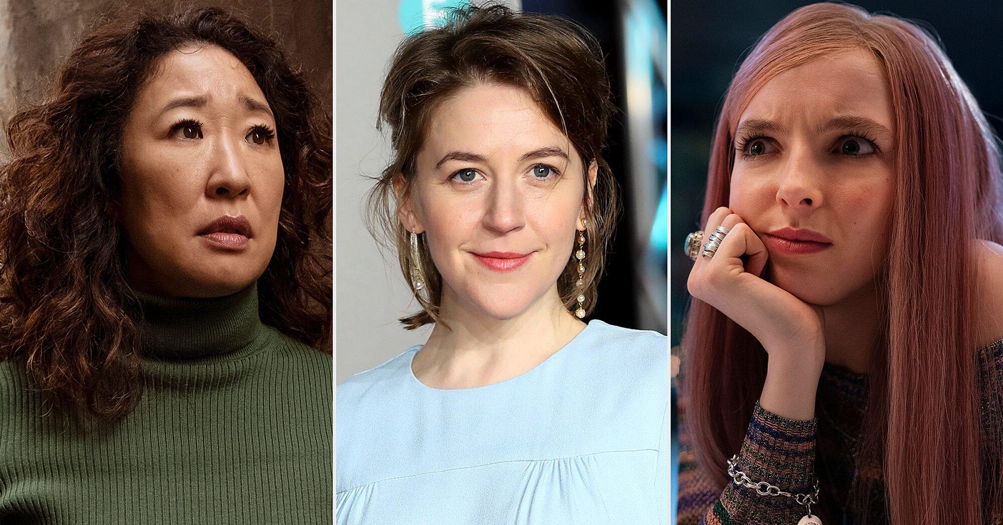 Killing Eve Season 3 Cast members