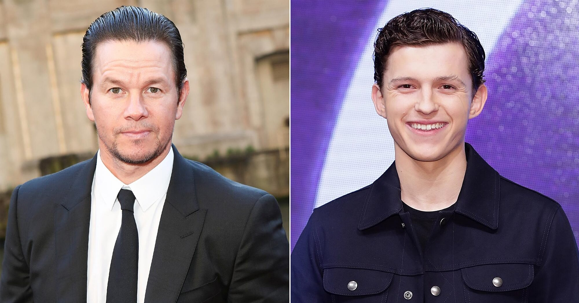 Mark Wahlberg In Talks To Star In Uncharted Movie With Tom Holland