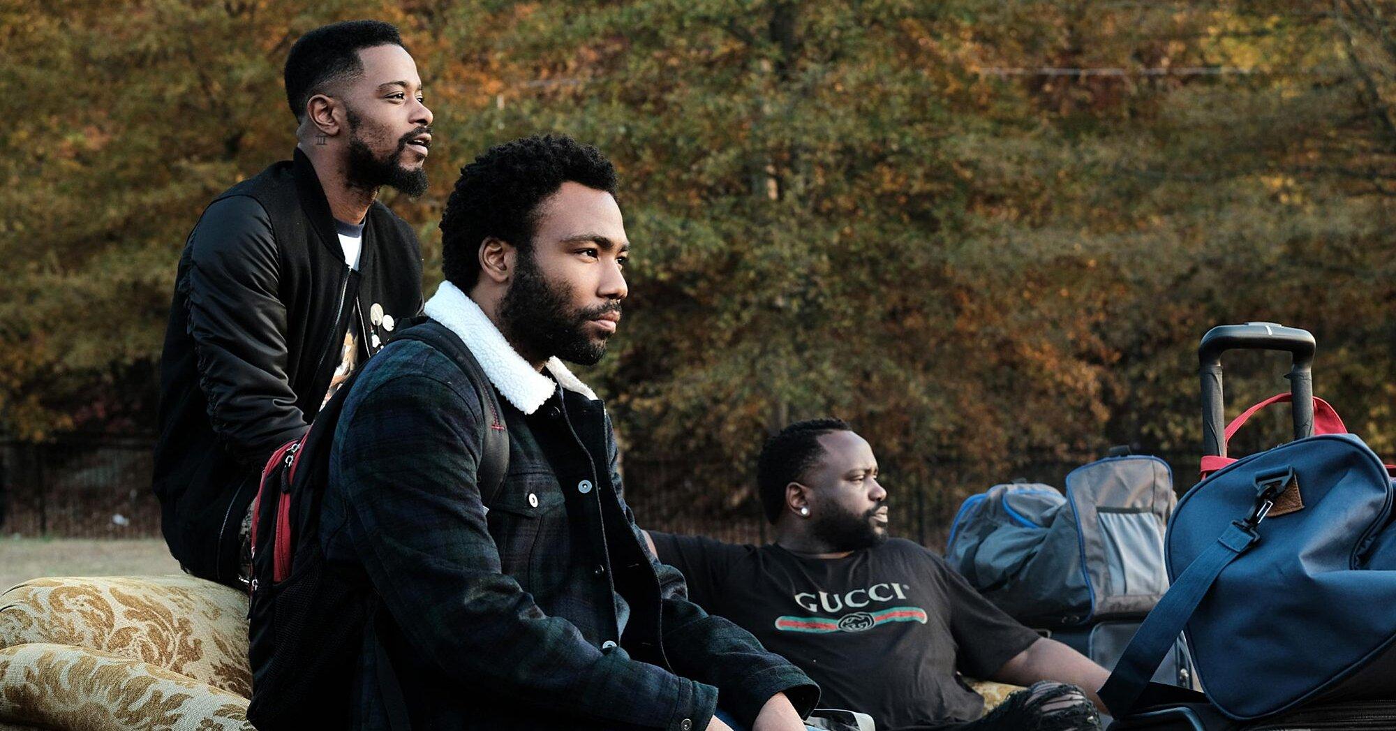 Atlanta season 3 won't air until 2021 | EW.com