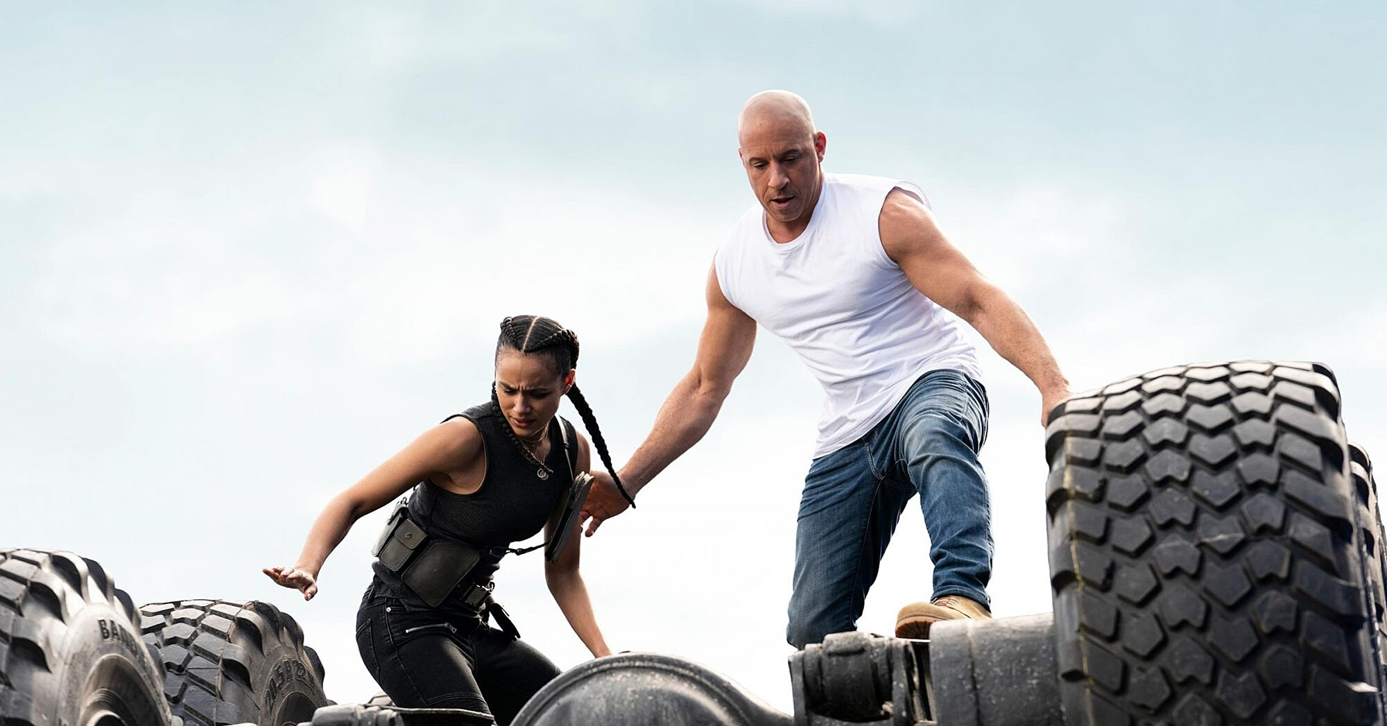 The 10 things we want to see from the final 'Fast & Furious' films