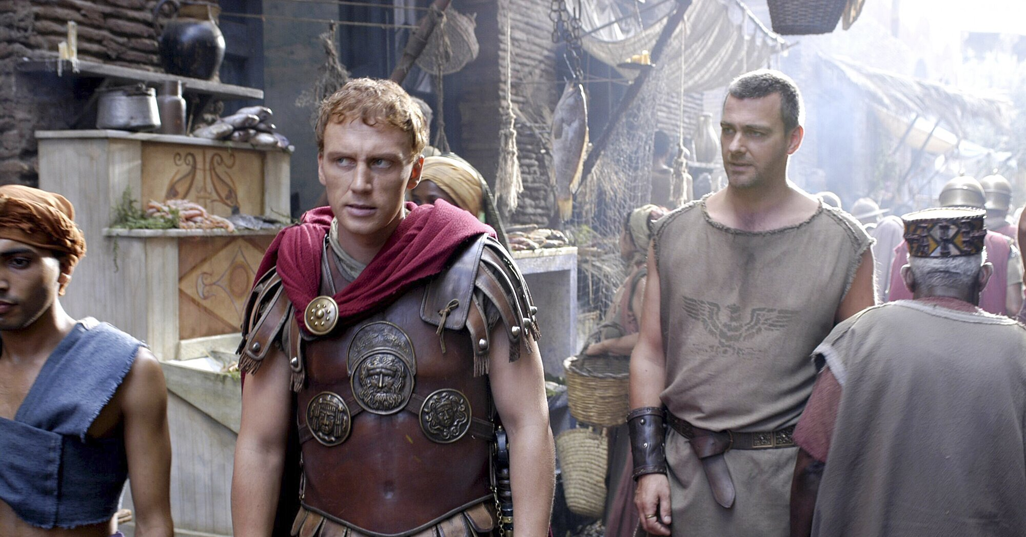 Why 'Game of Thrones' fans should binge HBO's 'Rome'
