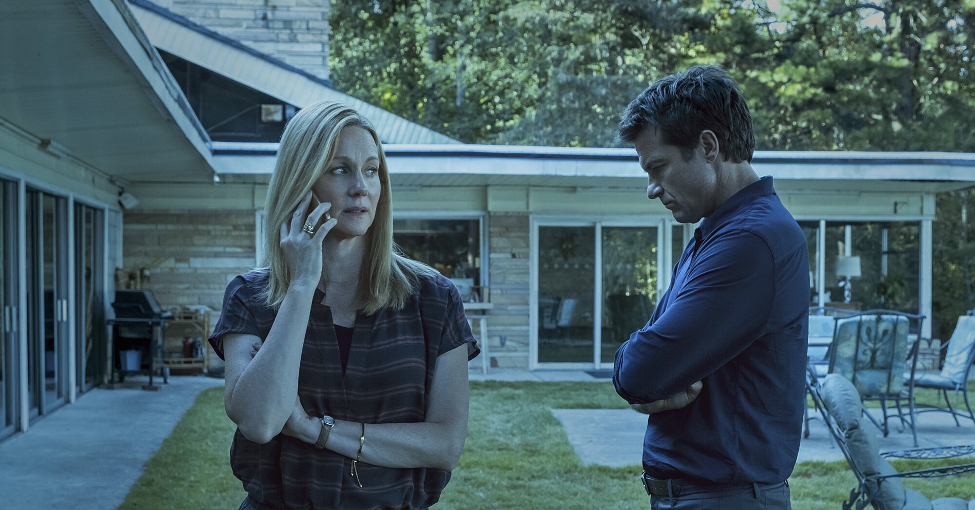 <em>Ozark</em> boss breaks down season 3 and that bloody final scene