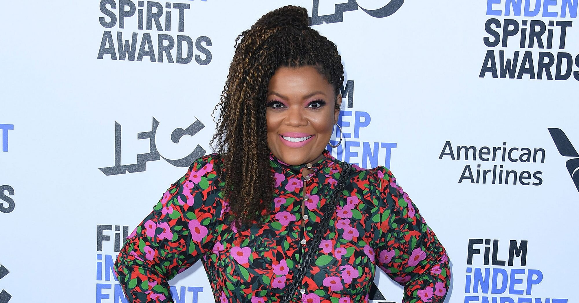 Yvette Nicole Brown explains how her 'Avengers: Endgame' cameo came to be