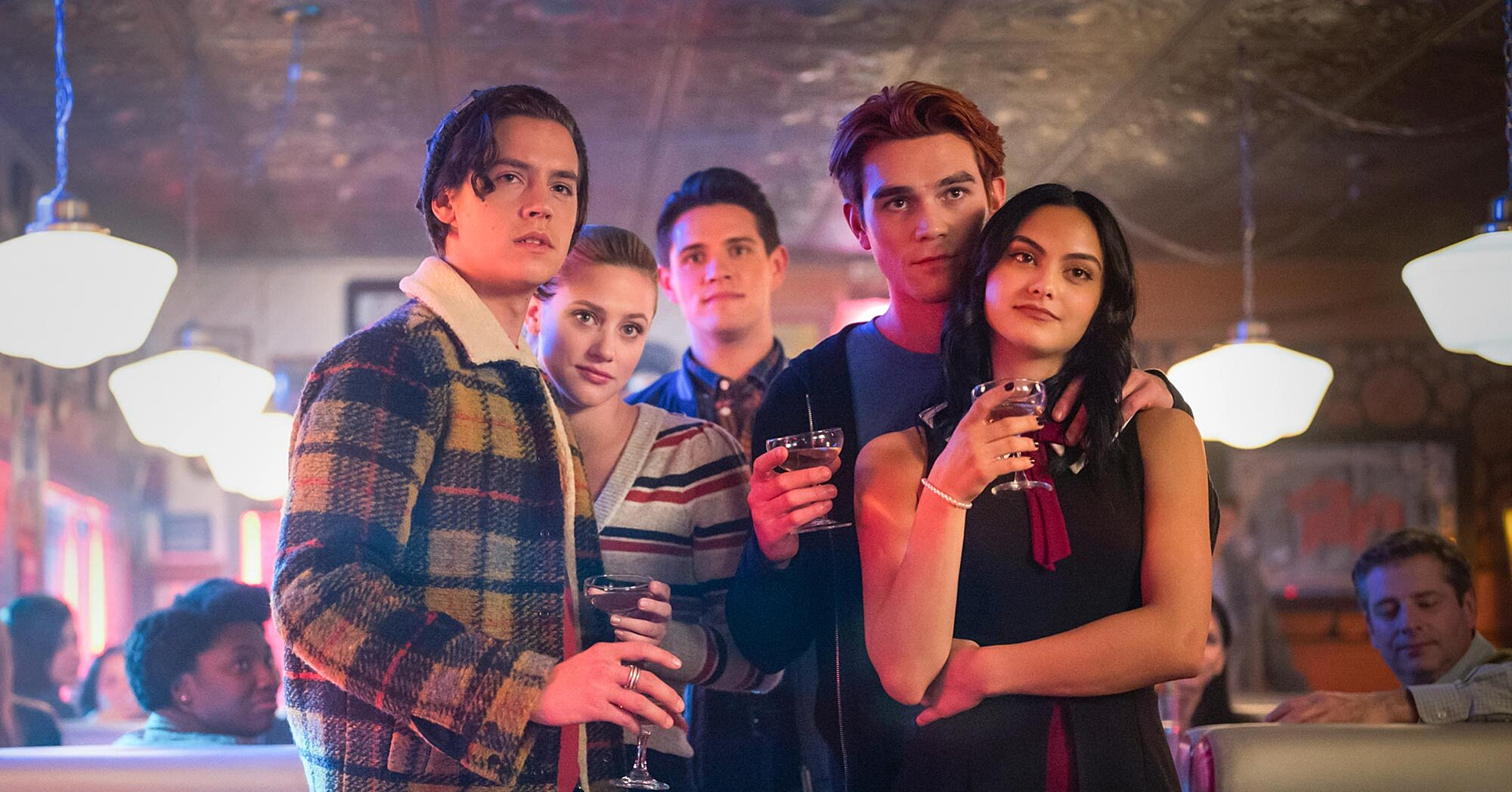 What to Watch on Wednesday: Riverdale wraps up season 4 by 'Killing Mr. Honey'