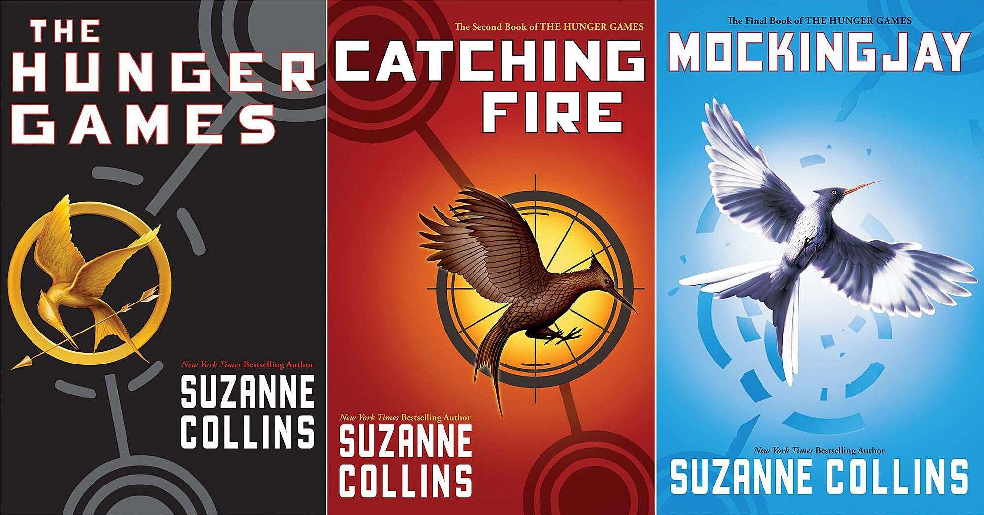 How to win EW's Hunger Games book trilogy box set giveaway