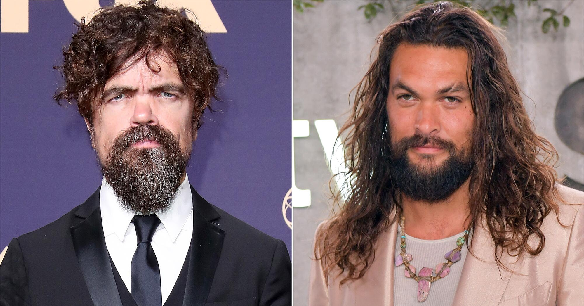 Game Of Thrones stars Peter Dinklage and Jason Momoa to reunite for vampire thriller