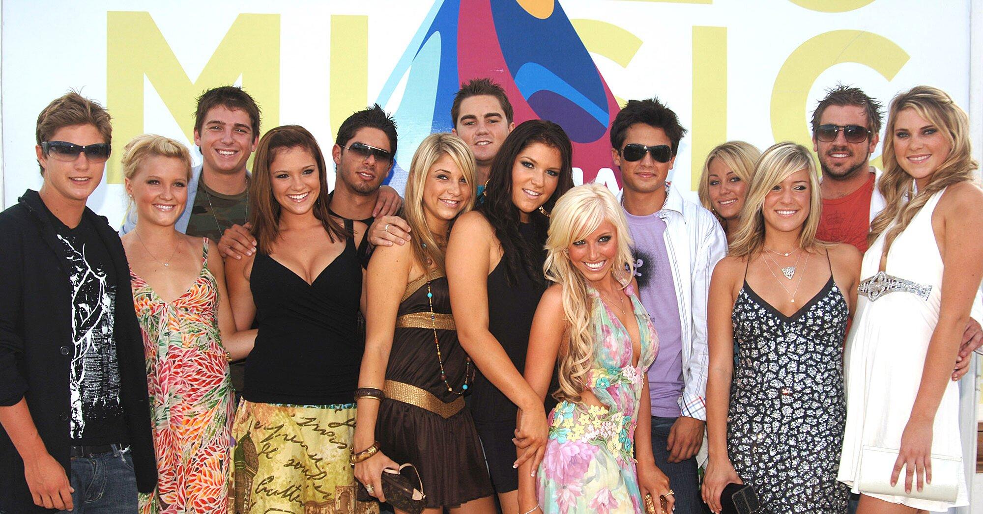 Original Laguna Beach Cast Reuniting To Support Voter Registration Ew Com