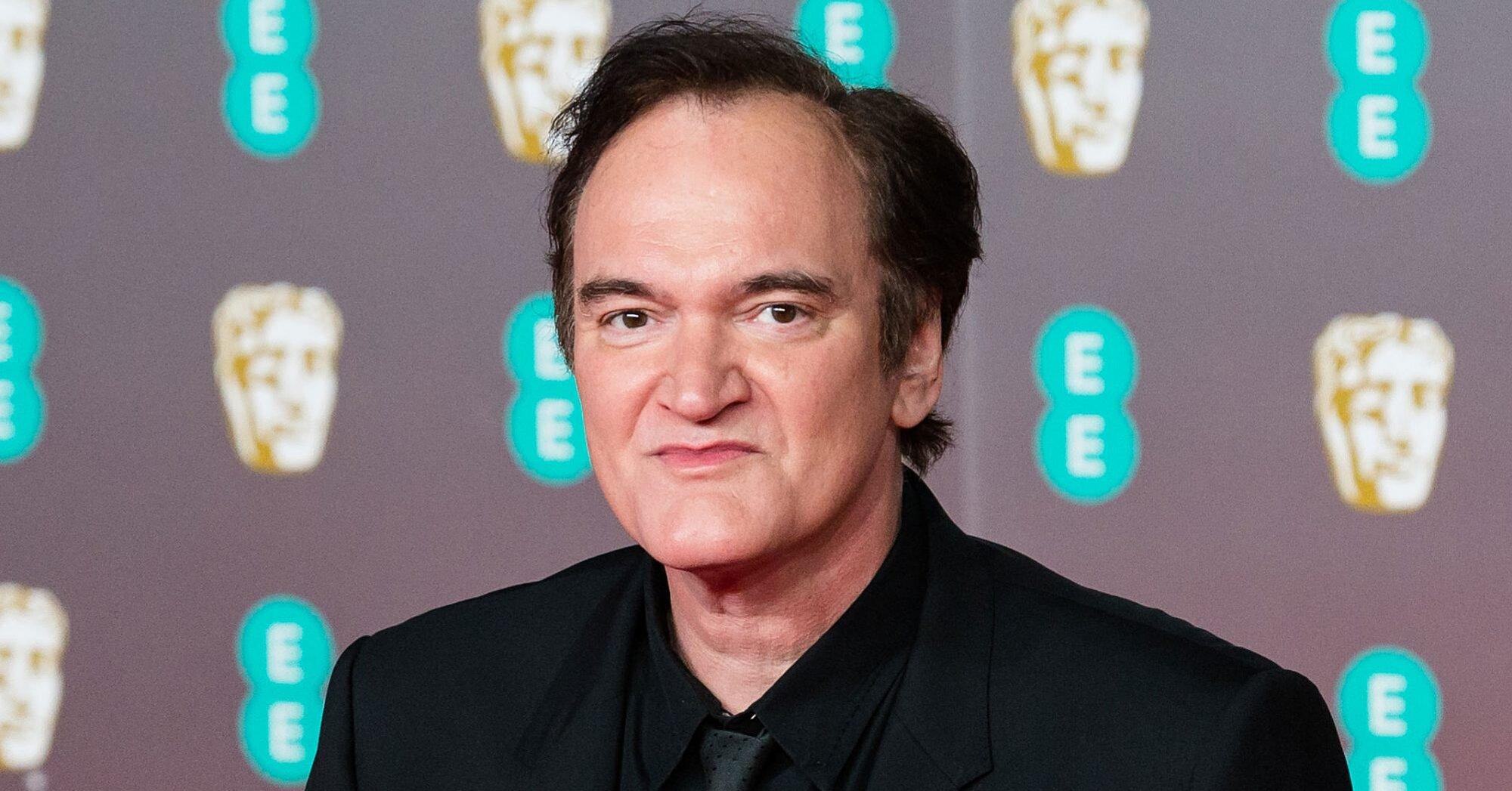 Quentin Tarantino gives us his Halloween movie-watching recommendation
