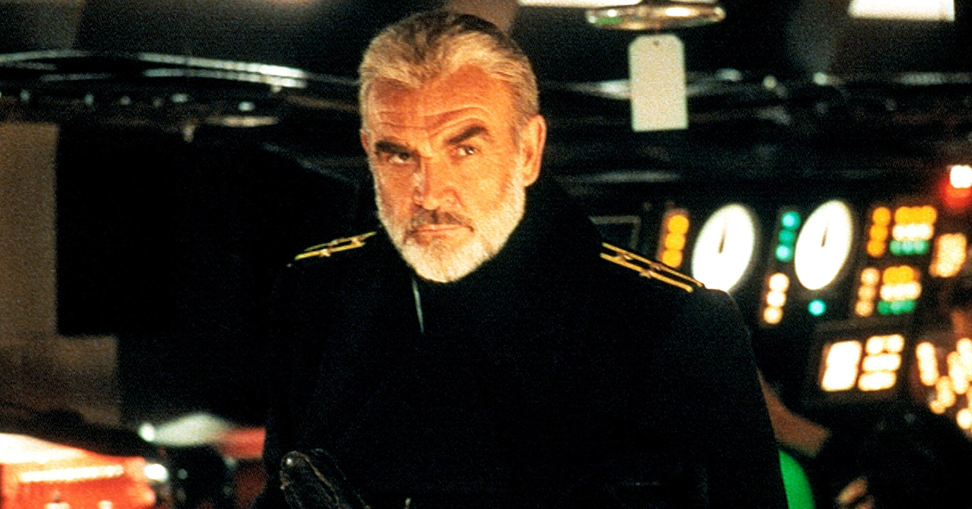 Sean Connery's 10 greatest movies