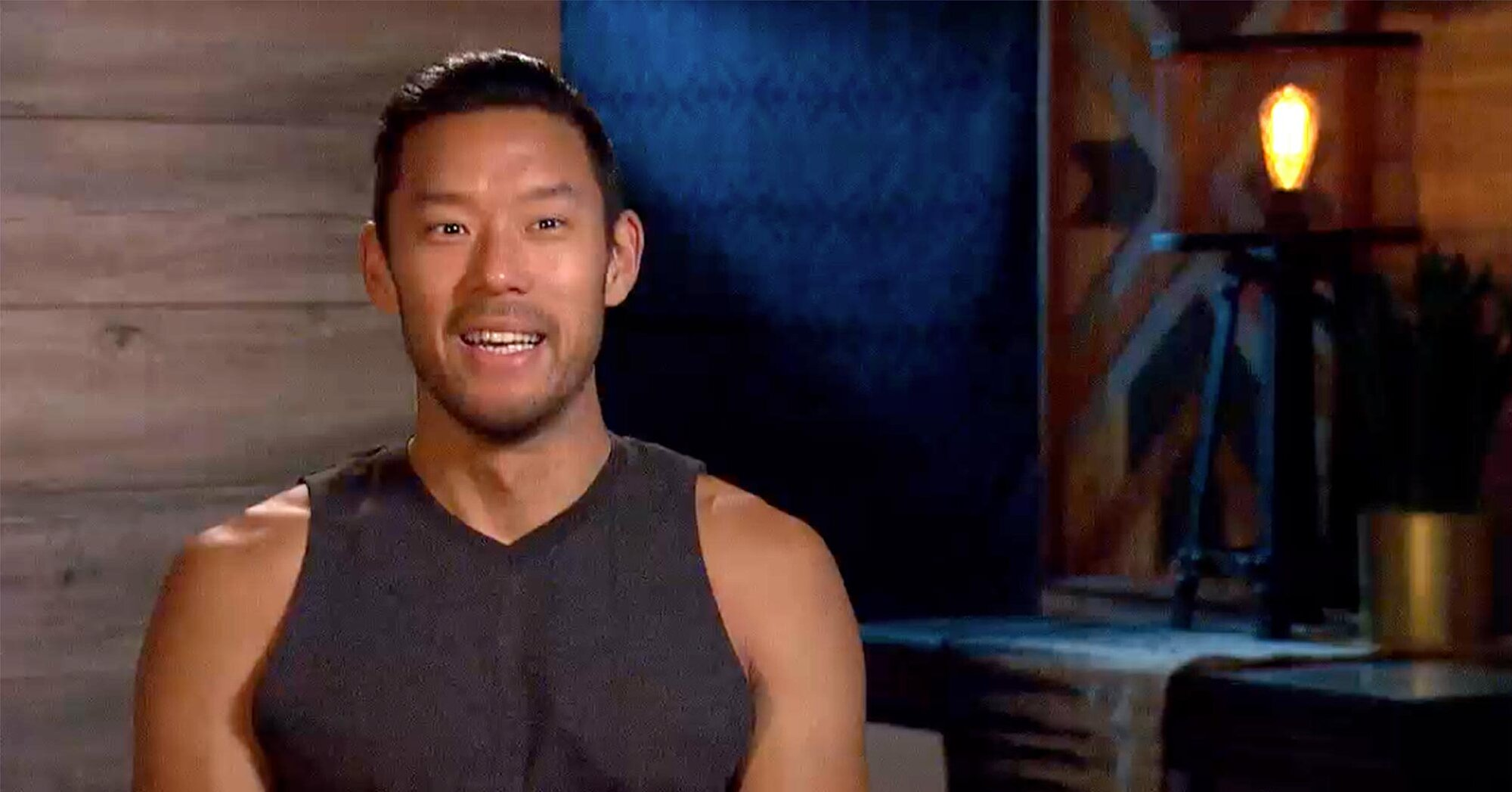 'Bachelorette' heartthrob Joe Park on being the purest soul ever – Entertainment Weekly