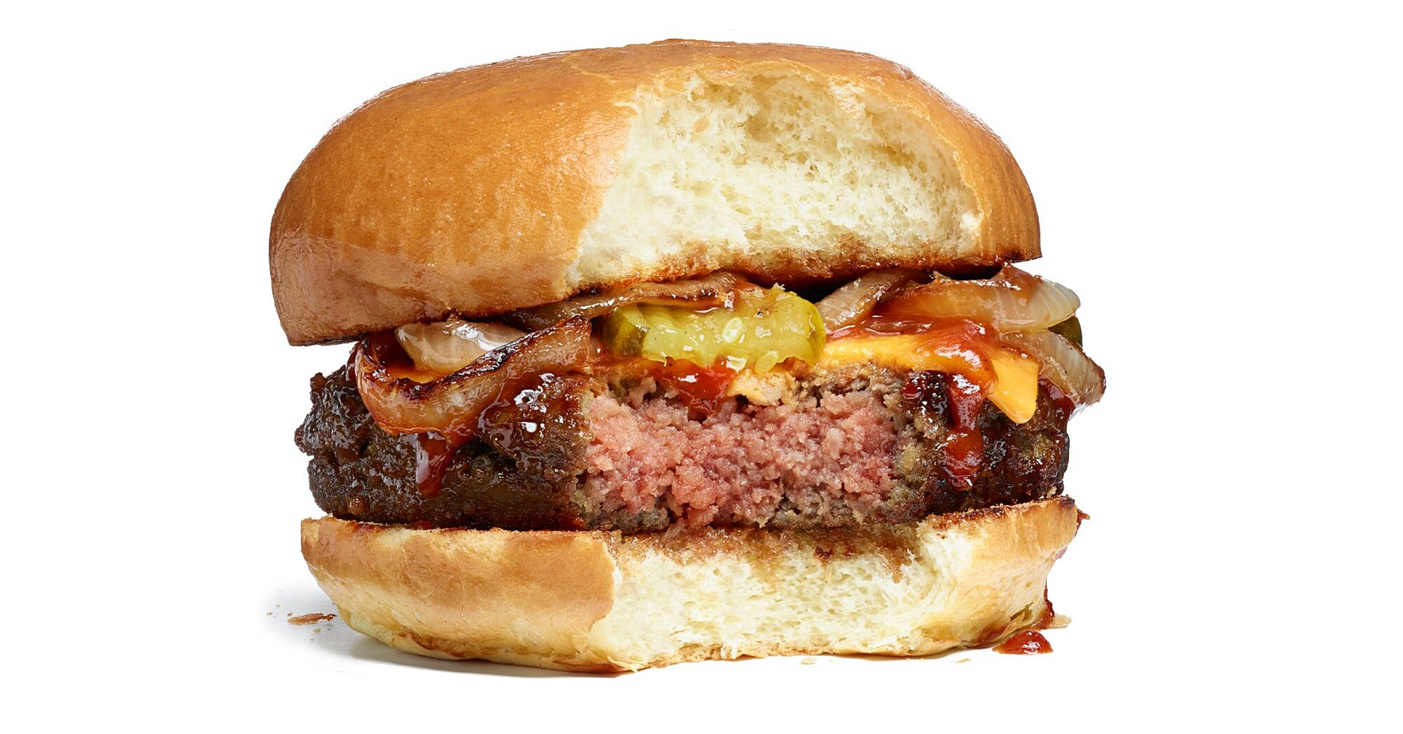 Welcome to the Era of Plant-Based Meat