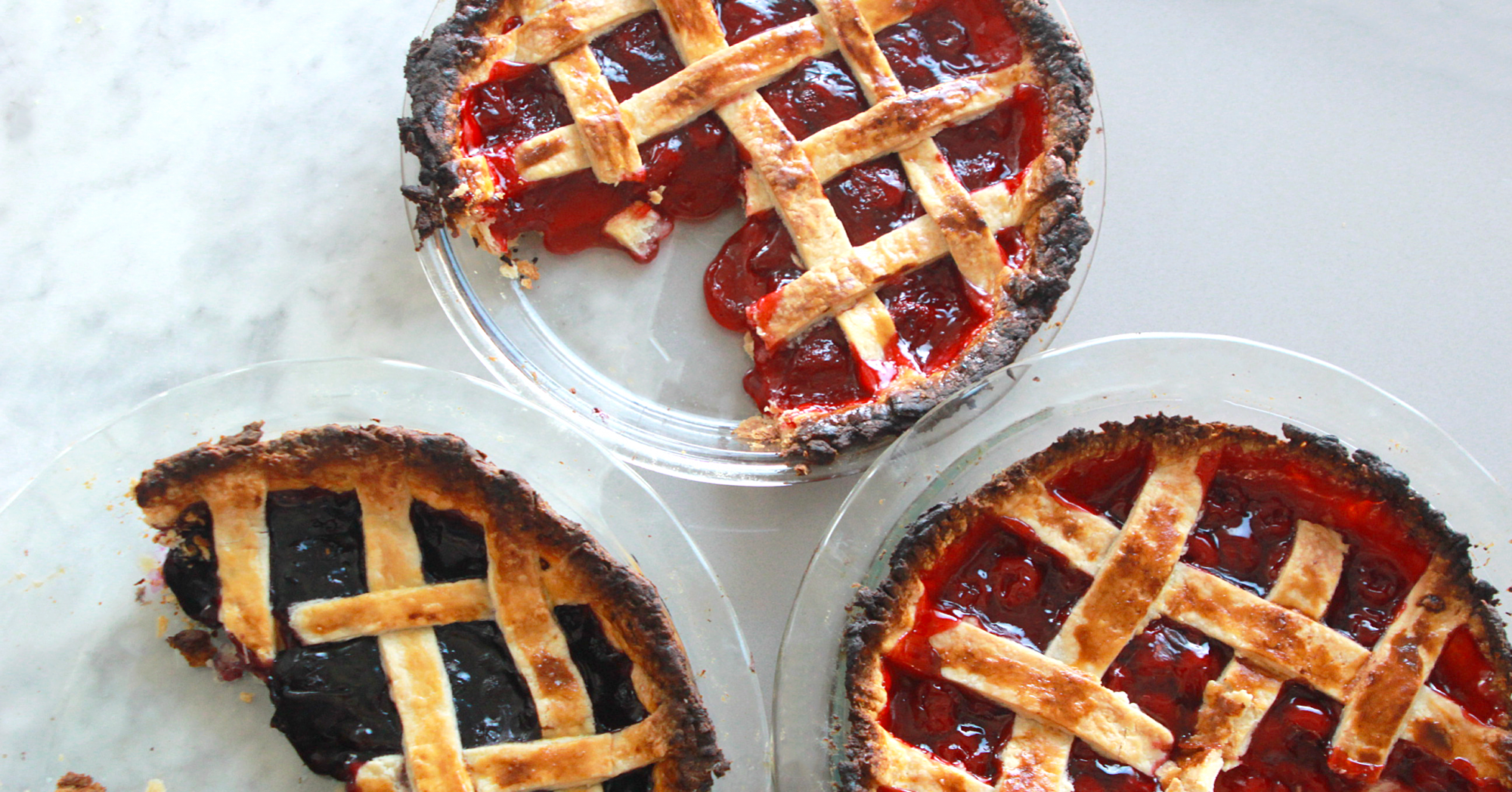 How to Make a Homemade Pie Crust from Scratch