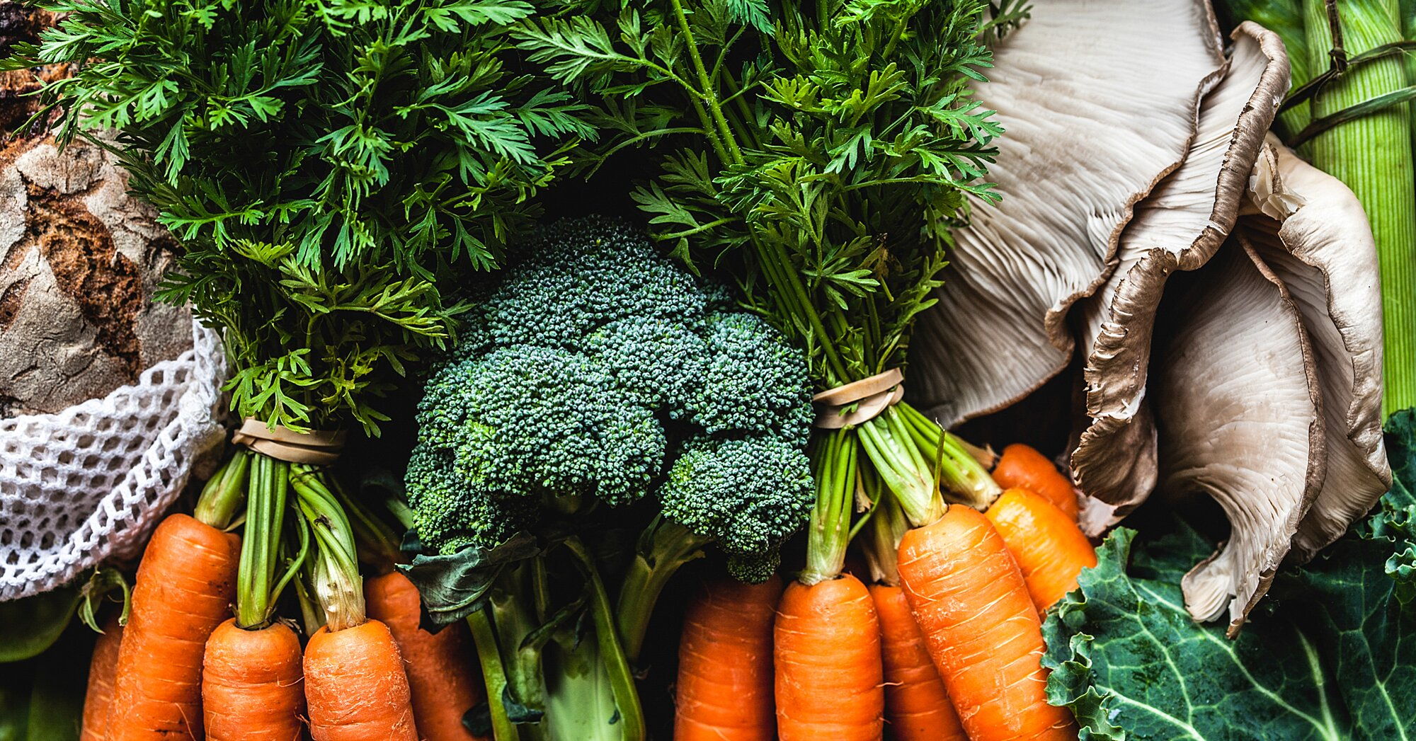 How to Store Any Vegetable to Keep It Fresh As Long As Possible