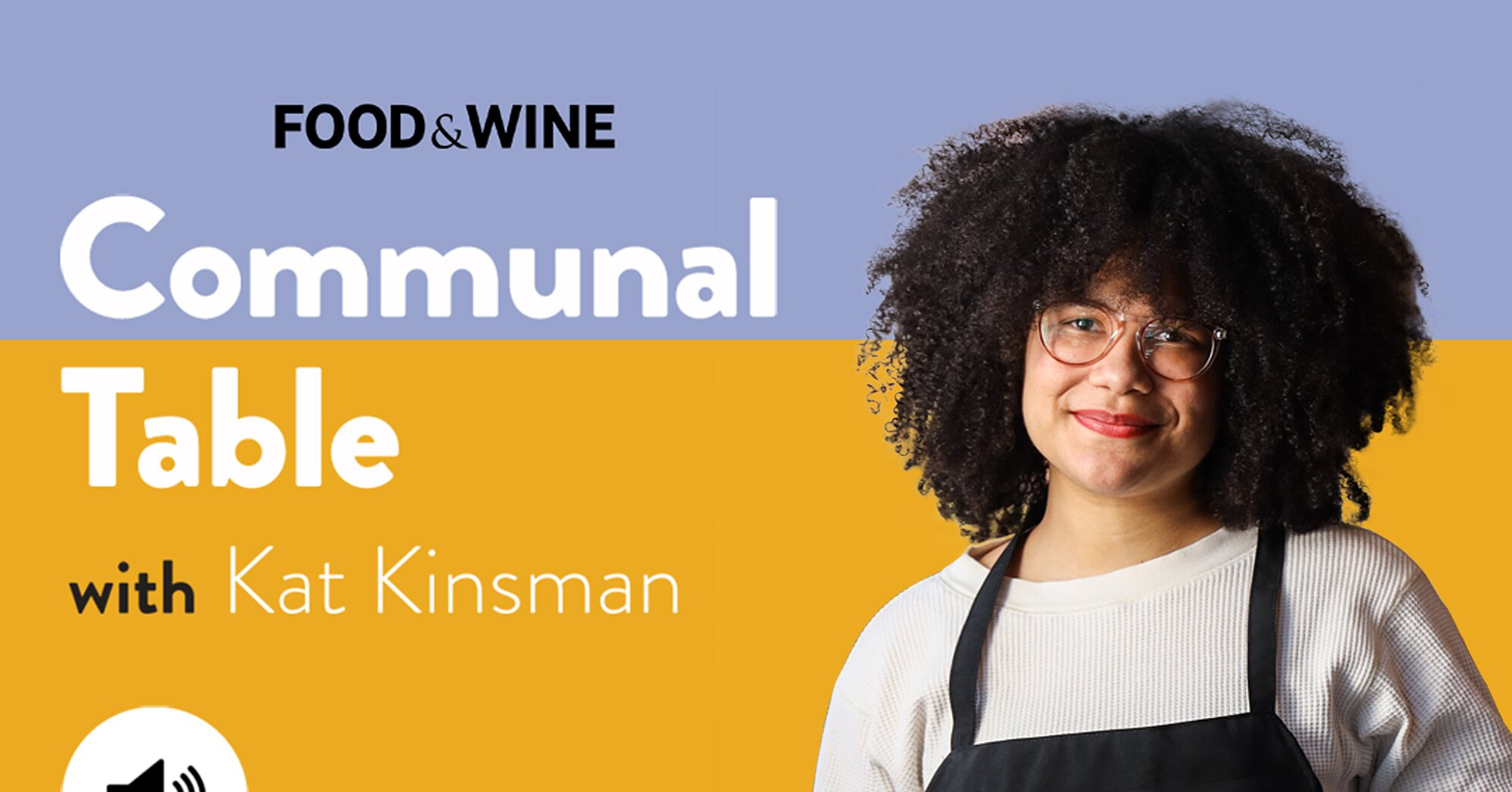 Communal Table Podcast: Paola Velez on Empathy, Anxiety, and Action