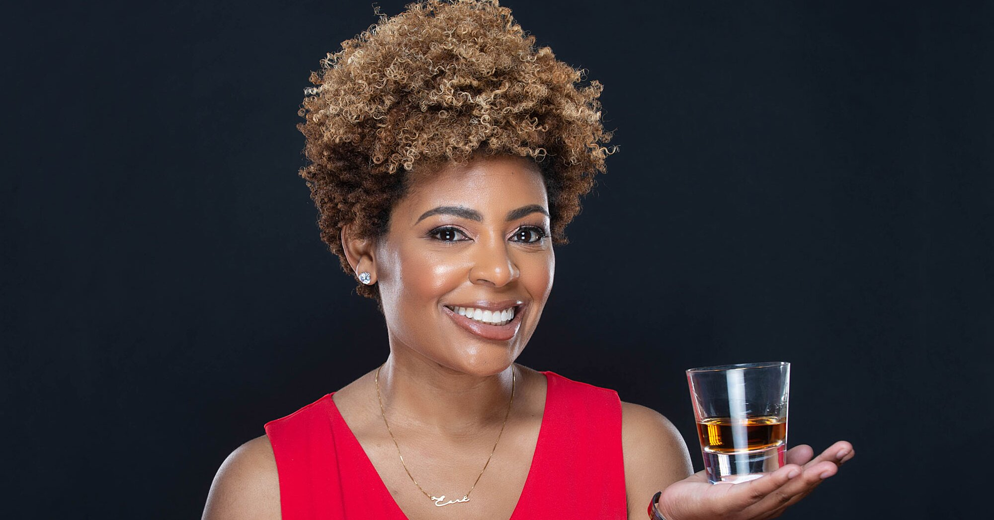 The Black Bourbon Society Offers Community and Camaraderie to Whiskey Lovers