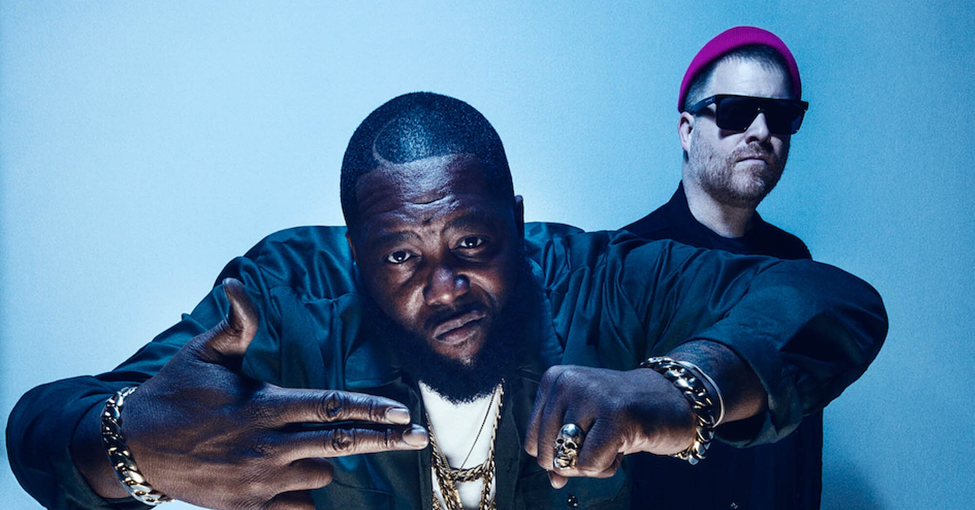 Run the Jewels Is Turning Hip-Hop Success into a Global Beer Empire
