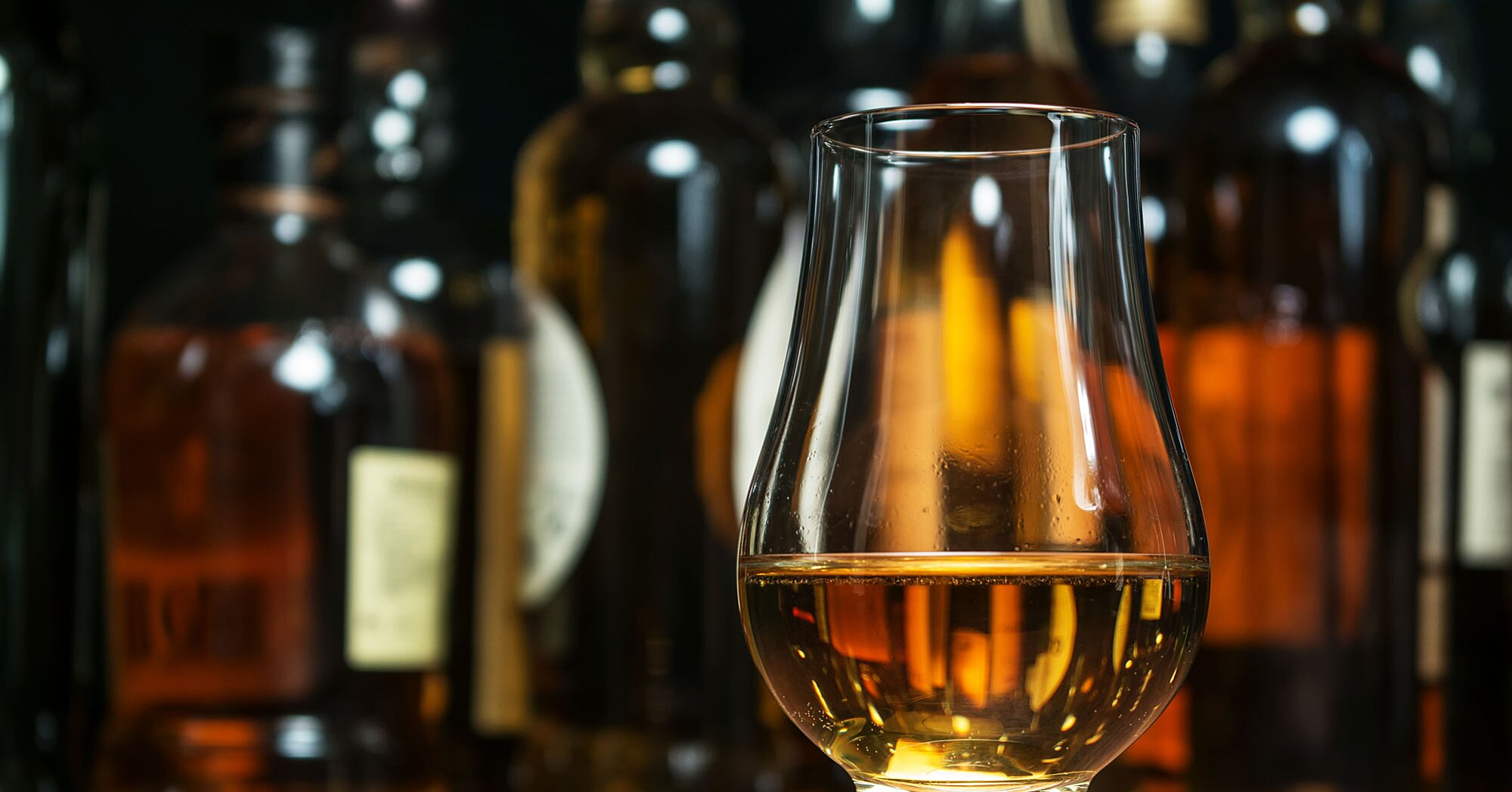 The 10 Best Whiskies to Start Your Collection