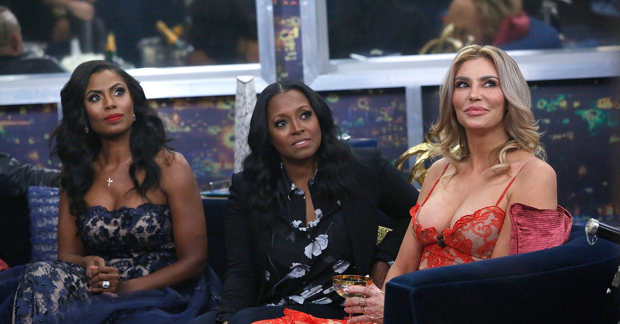 Celebrity Big Brother series premiere recap: Season 1 ...