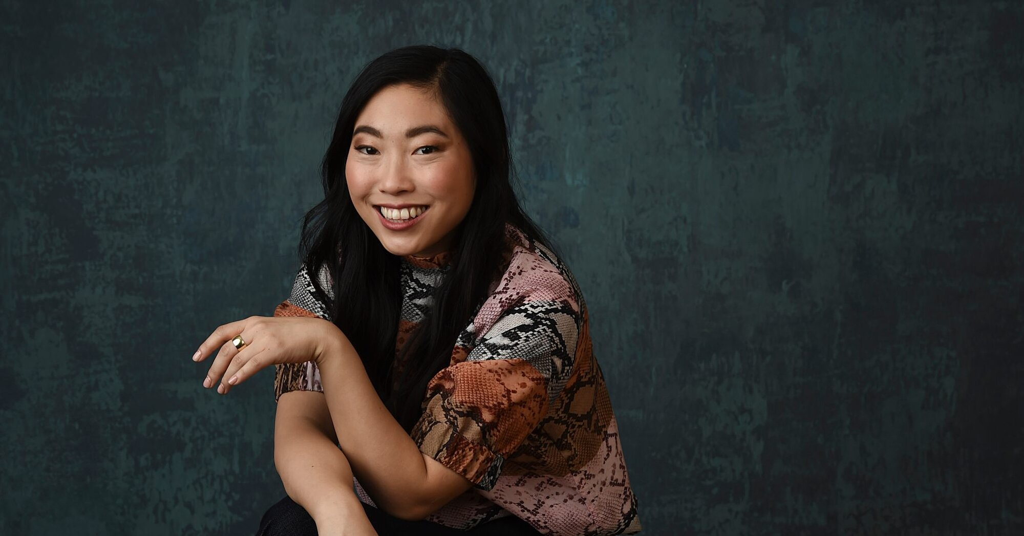 people.com: SeeHer Story Features Rapper-Turned-Actress Awkwafina in Episode 24