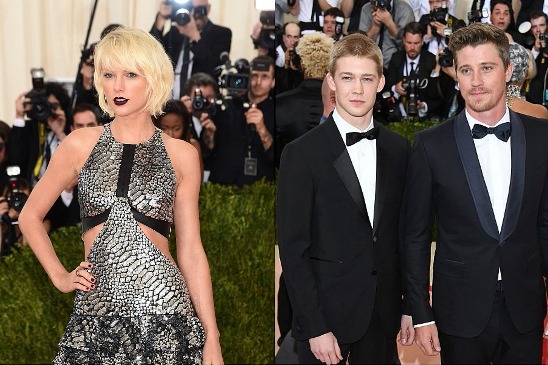 A Timeline Of Taylor Swift And Joe Alwyn S Relationship Hellogiggles