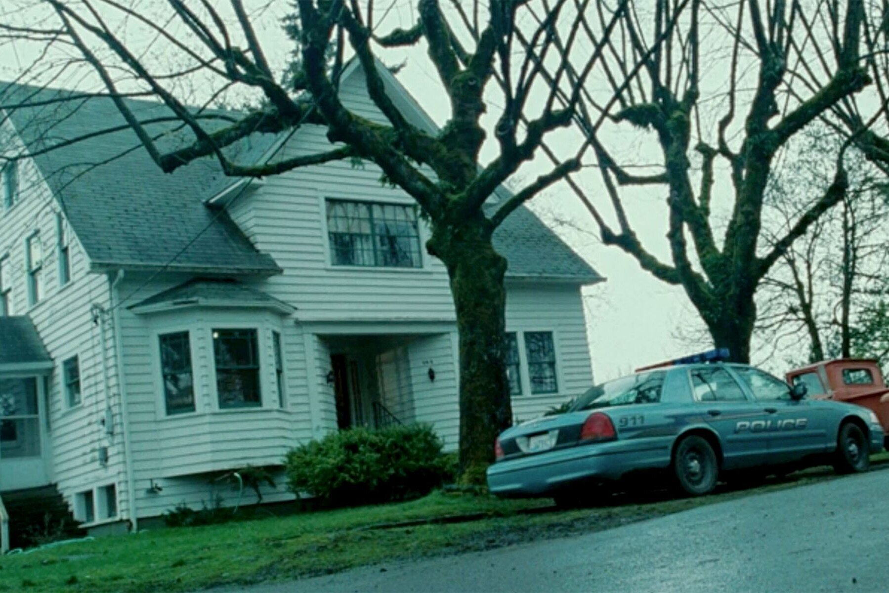 Twilight Movie House In Oregon For Sale For 350k People Com