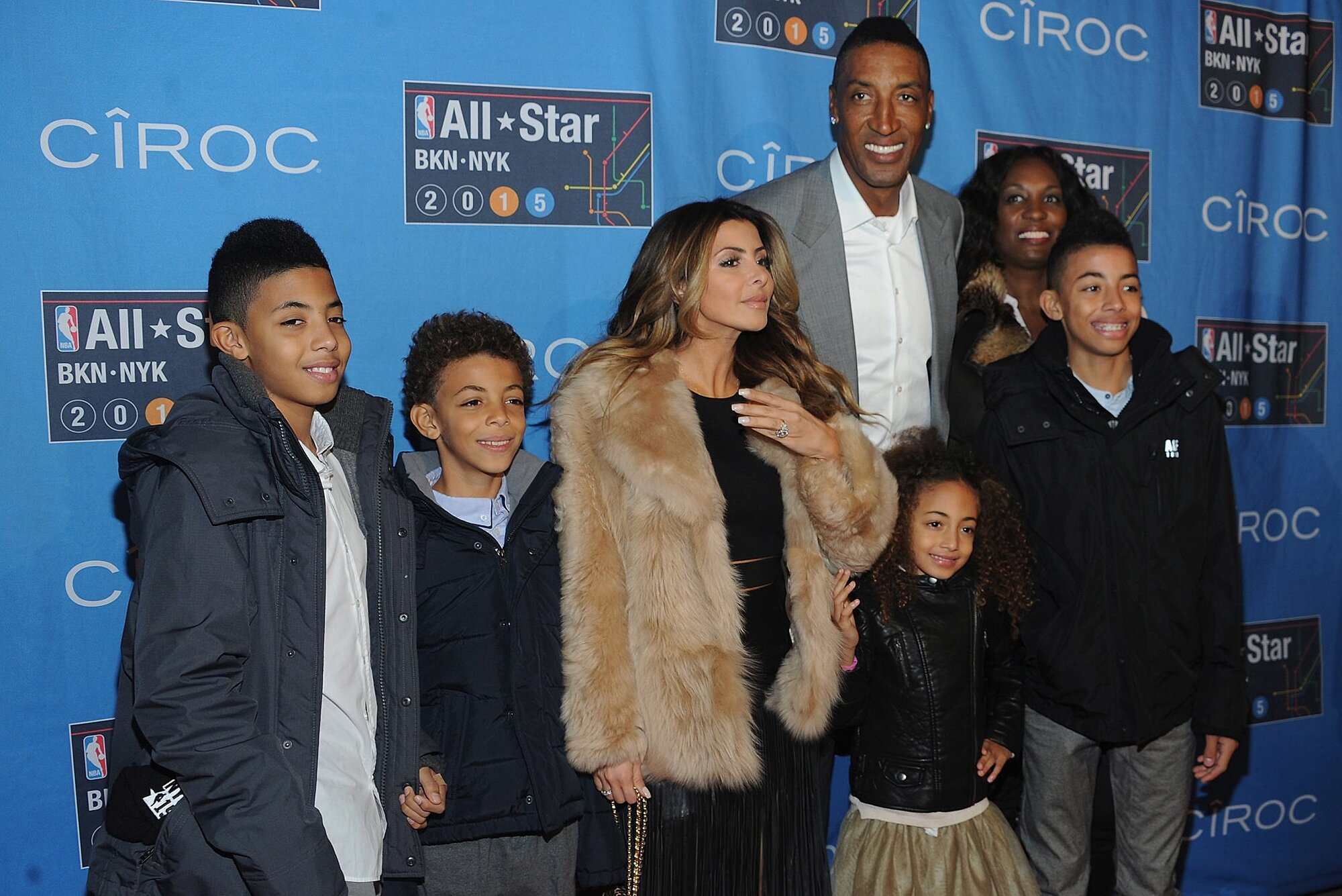 Larsa Pippen Files for Divorce from Scottie Pippen | PEOPLE.com