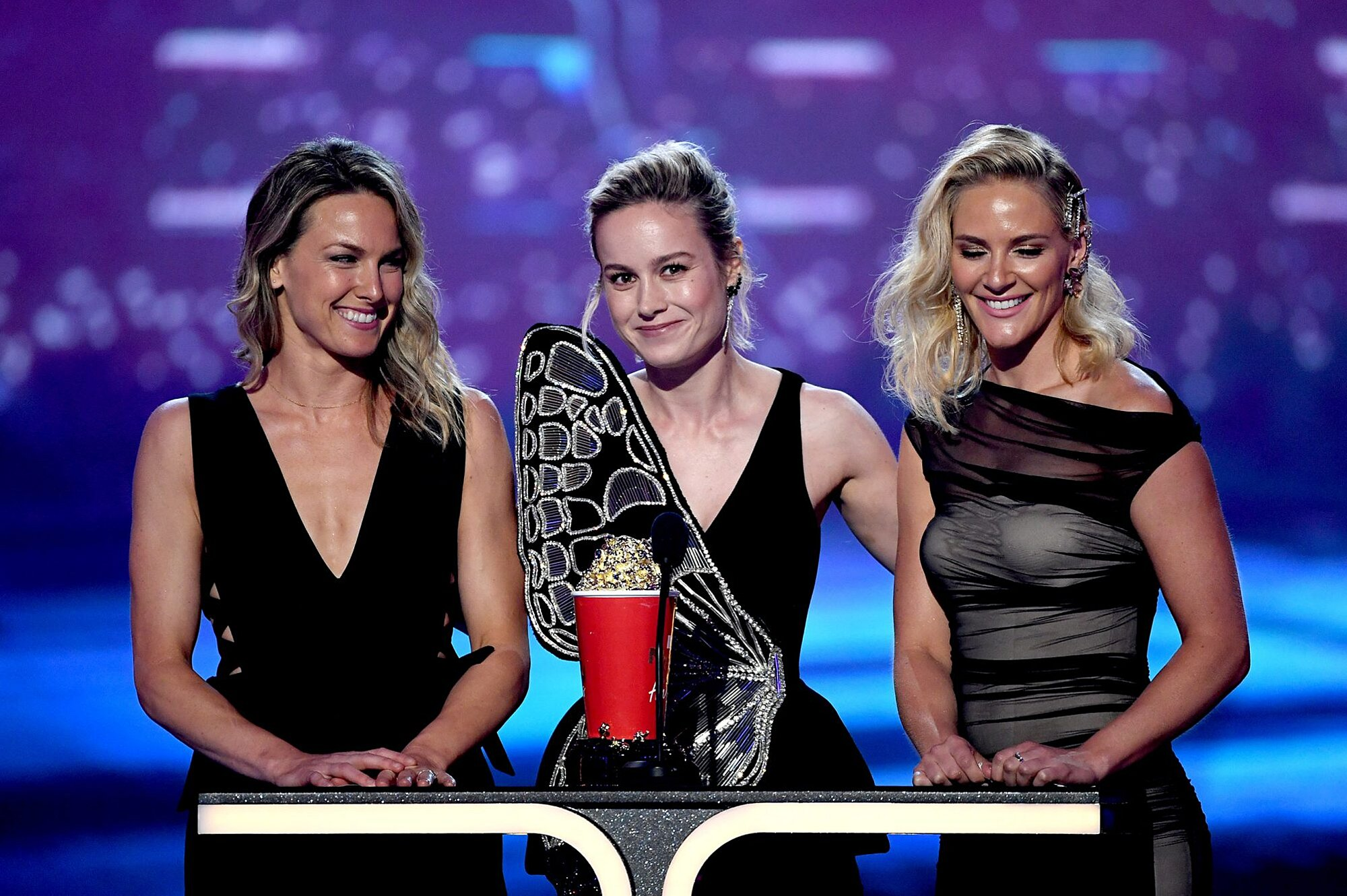 Mtv Movie Tv Awards 2019 Complete List Of Winners People Com
