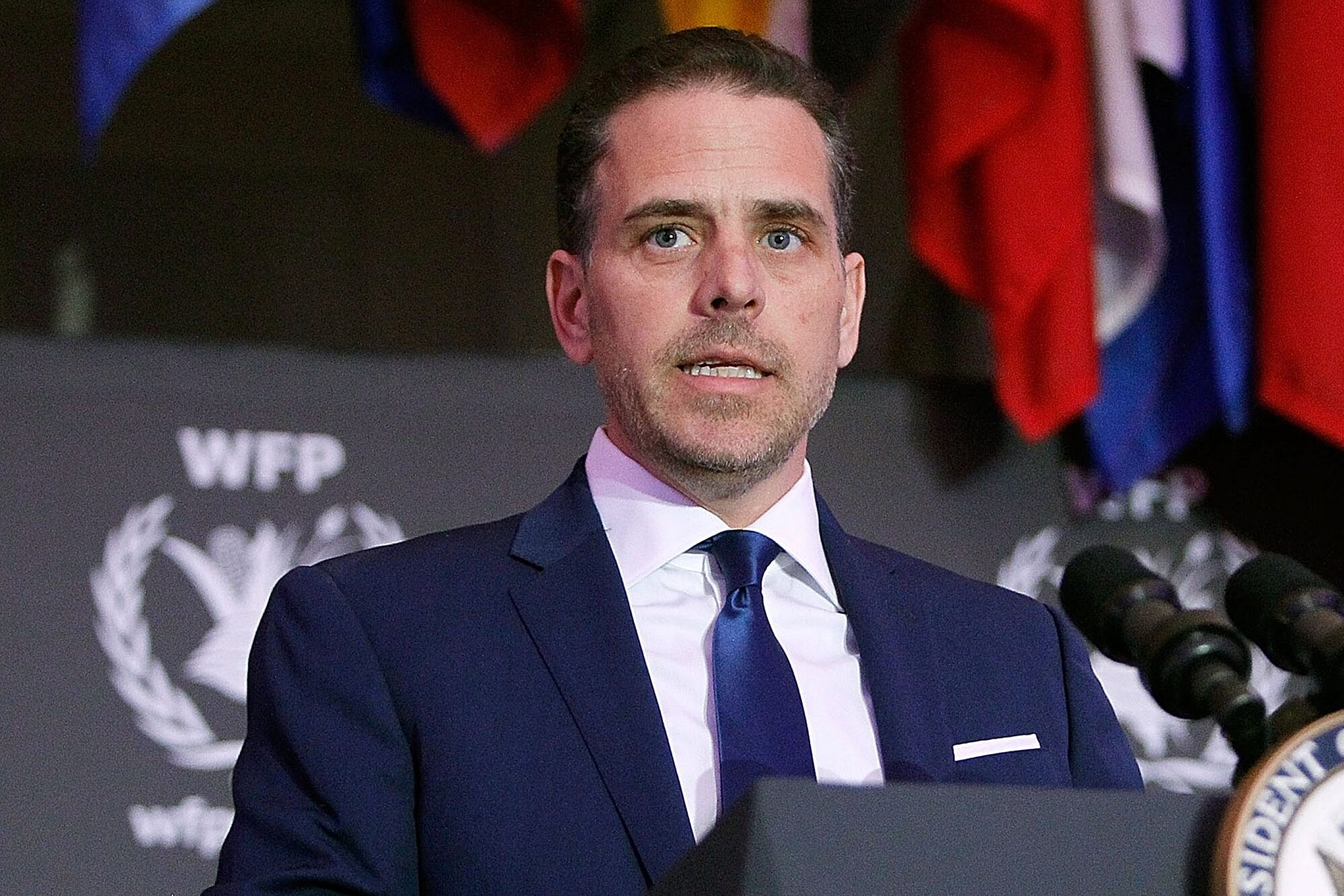 Hunter Biden Opens Up About The Never Ending Tunnel Of Addiction People Com