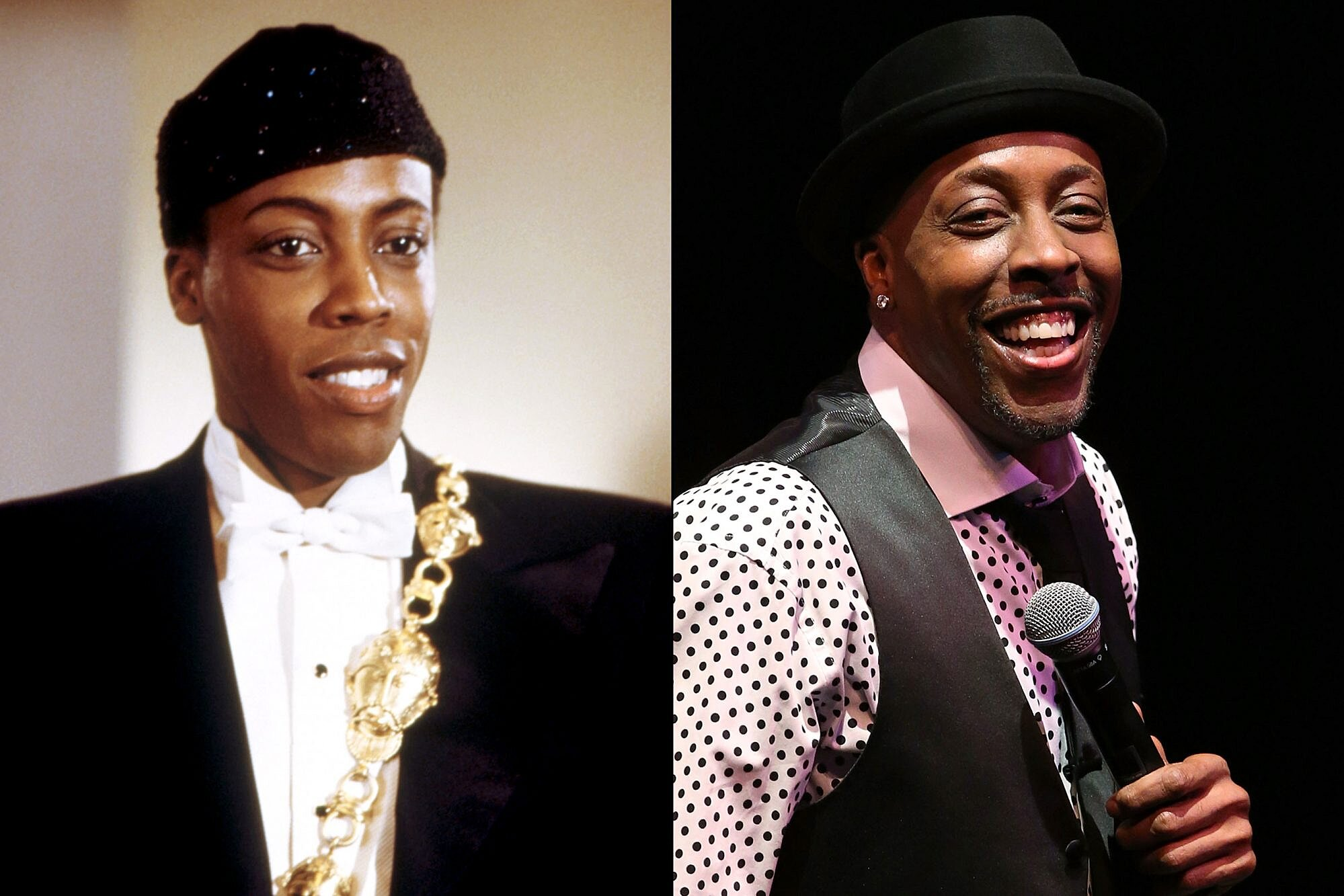 Coming To America Where Are They Now Ew Com