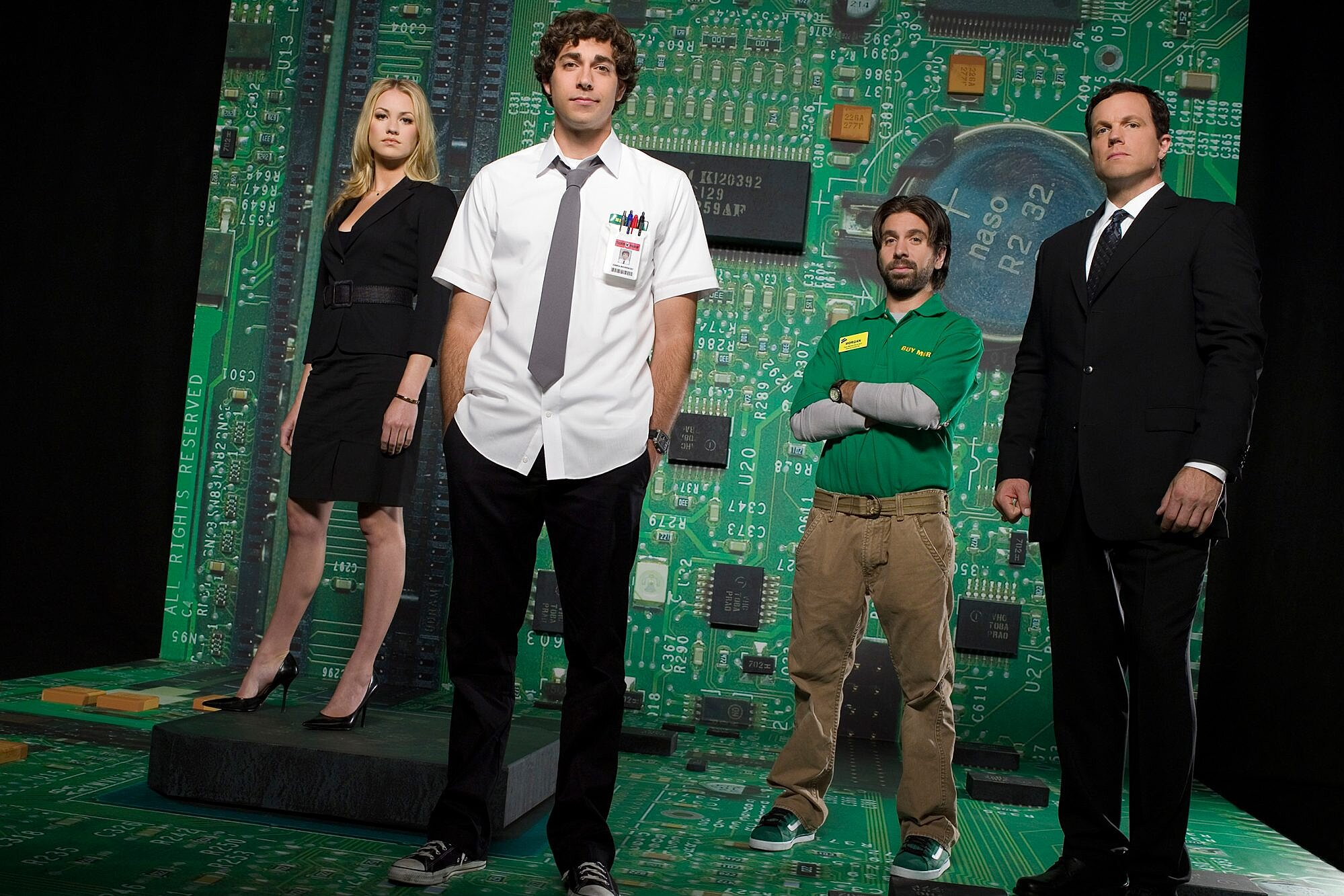Chuck Turns 10 Why Zachary Levi Won T Quit Trying To Make A Movie Happen Ew Com I mean, aside from the fact that i really needed a job? chuck turns 10 why zachary levi won t