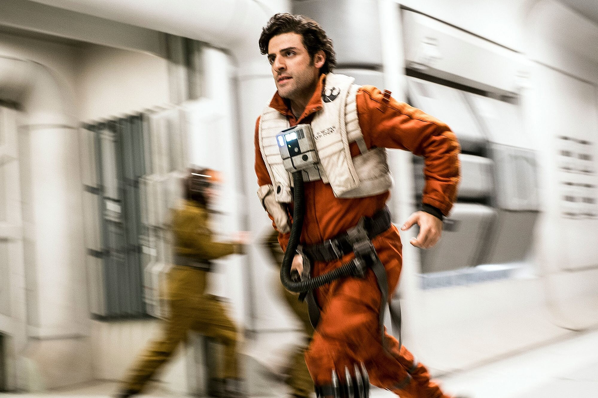 Recapping Where Star Wars The Last Jedi Ended Ahead Of Rise Of Skywalker Ew Com