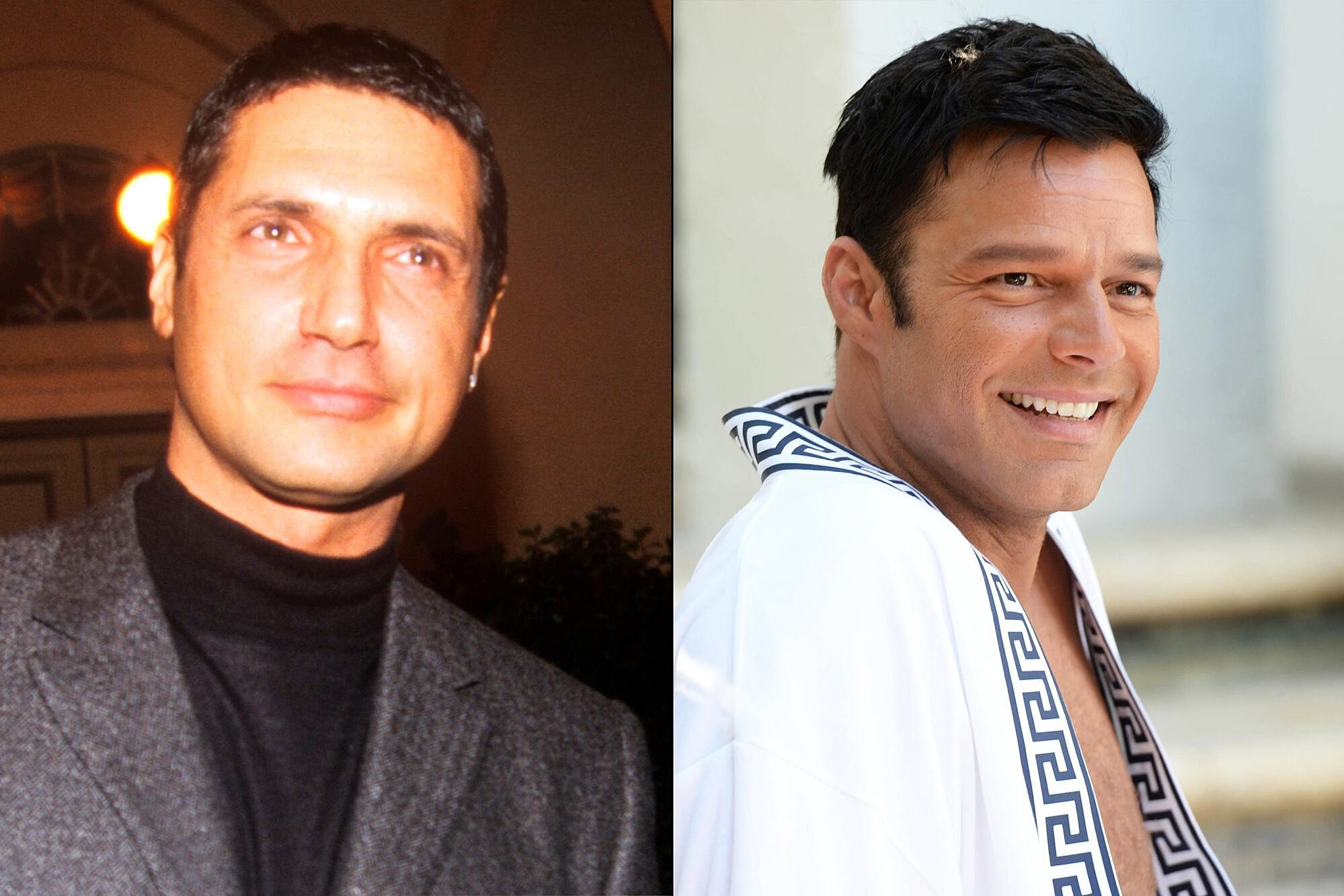 Alberto D Amico the assassination of gianni versace: see the real-life